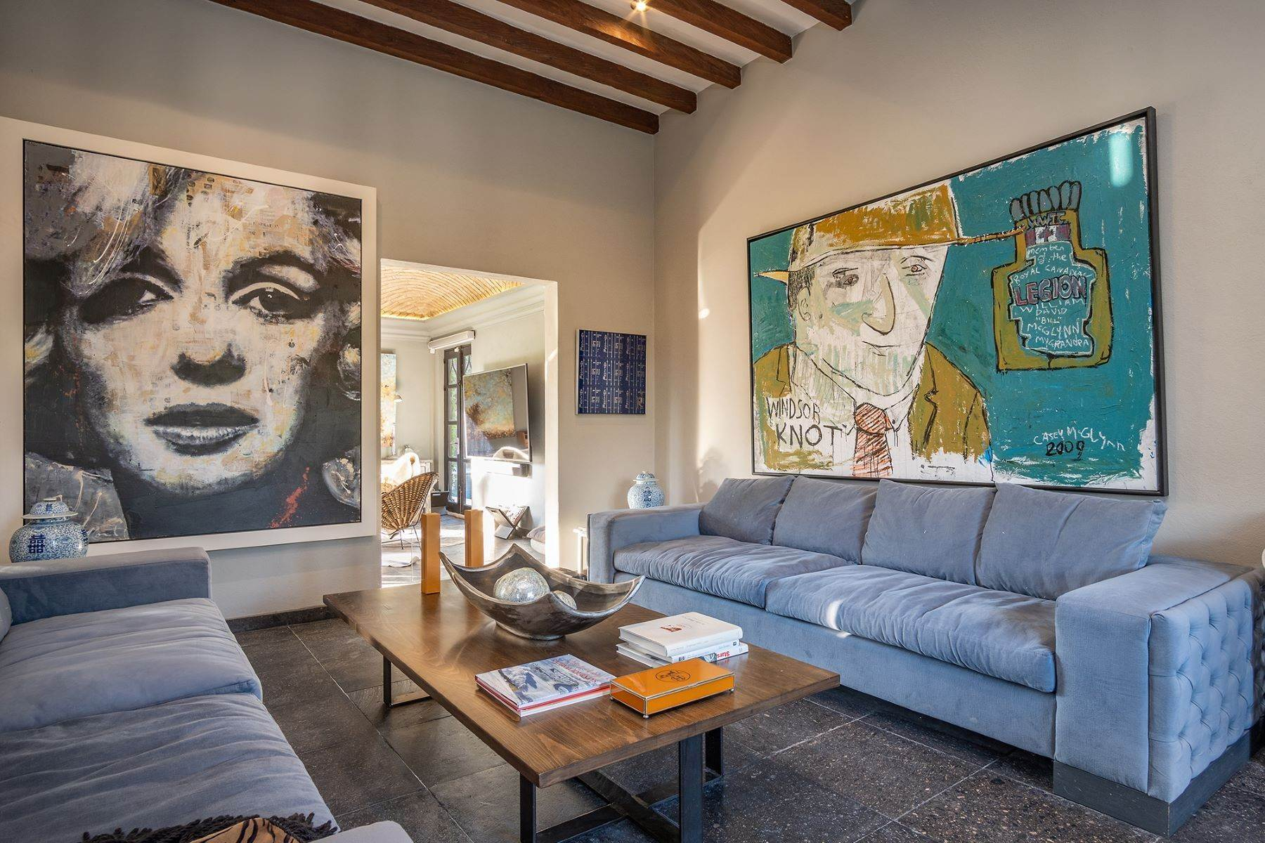 15. Single Family Homes for Sale at Hacienda Cielo Country Property in Atotonilco San Miguel De Allende, Guanajuato 37893 Mexico