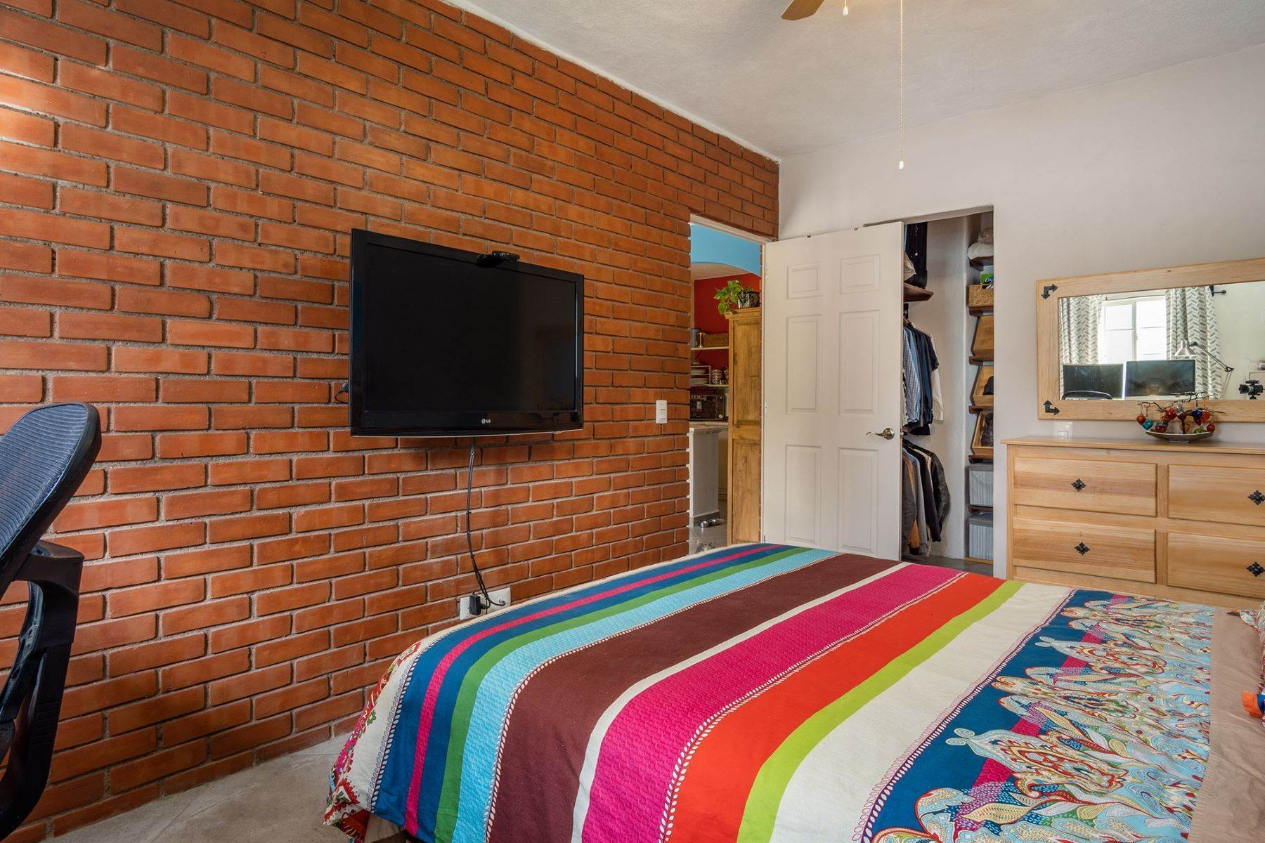 27. Single Family Homes for Sale at Casa Jardin Fray Juan de San Miguel San Miguel De Allende, Guanajuato 37790 Mexico