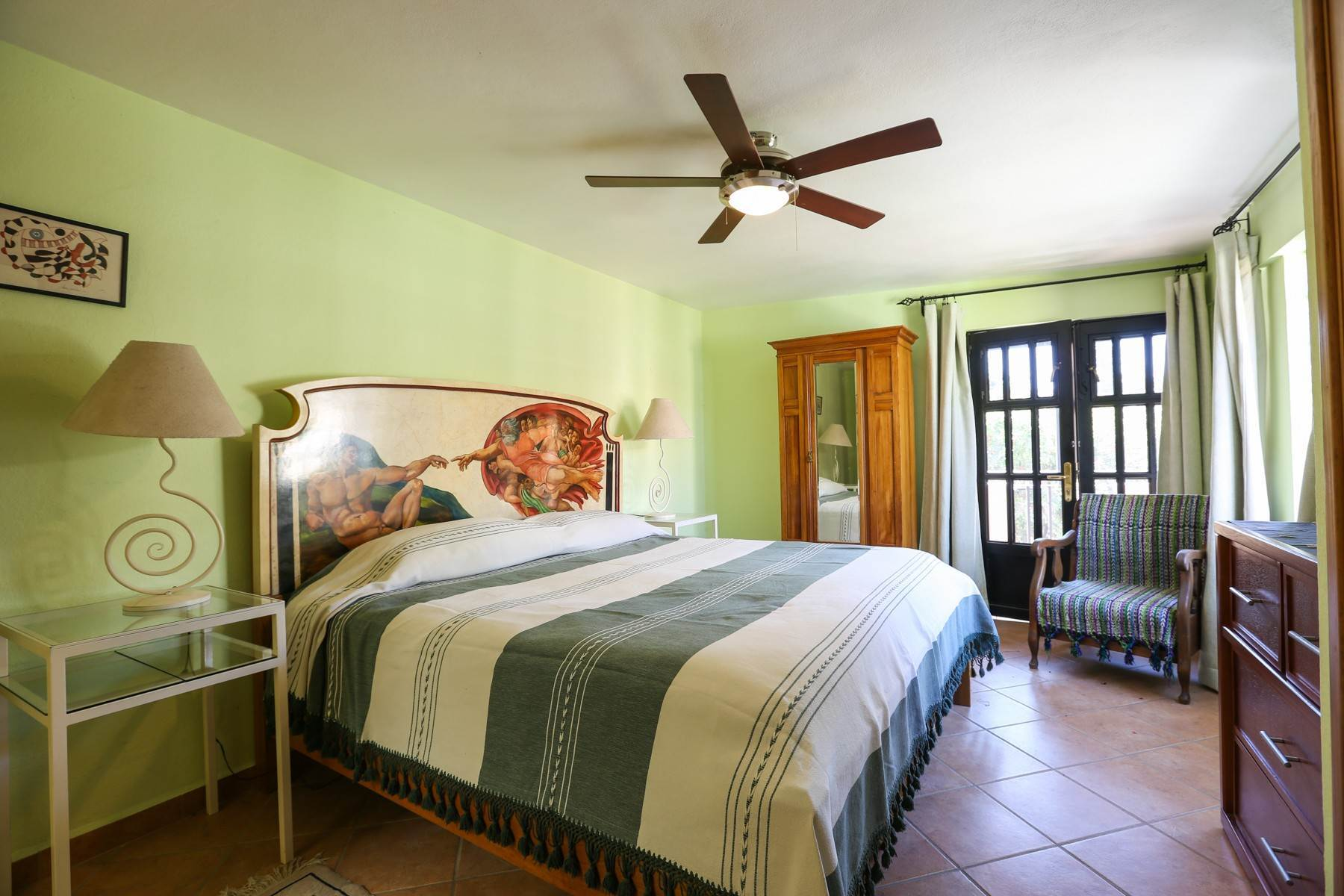 12. Single Family Homes for Sale at Casa Joyita Guadiana, San Miguel De Allende, Guanajuato Mexico