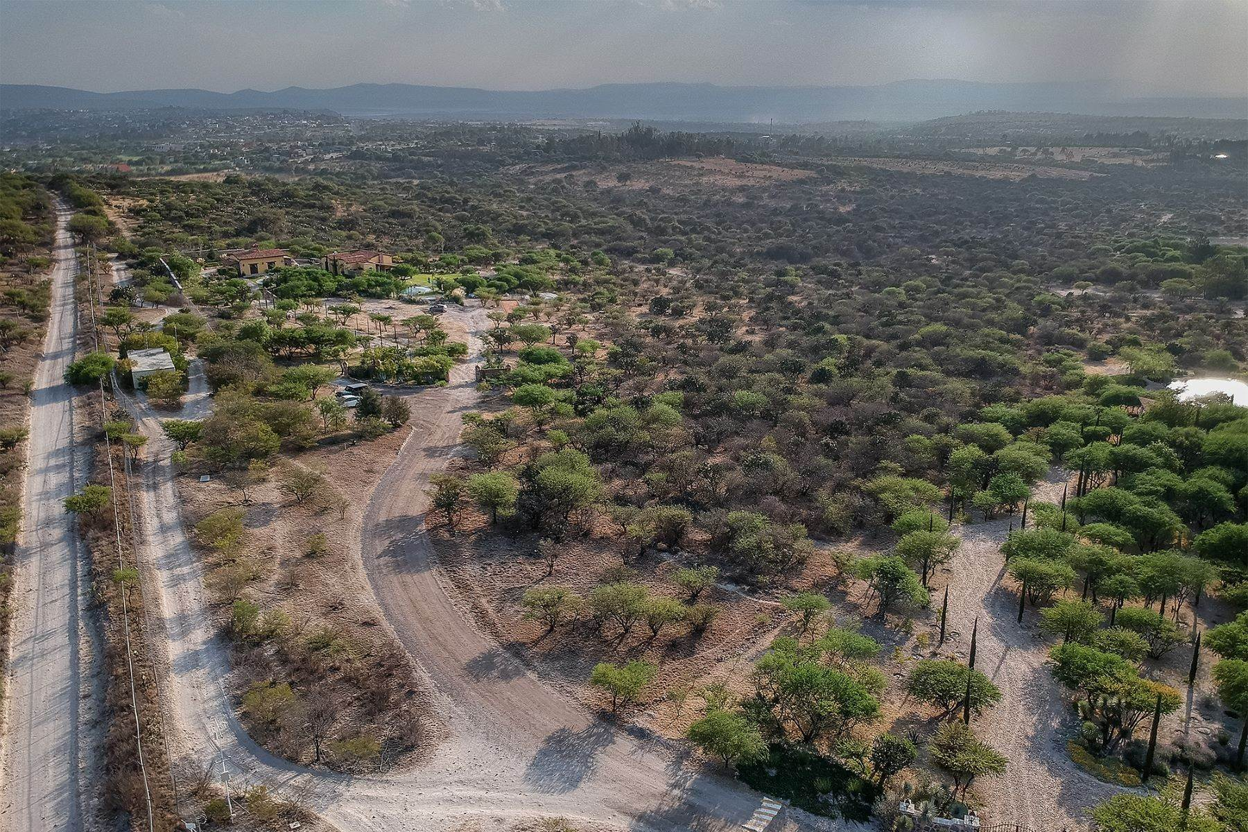 Land for Sale at Lot 31 Candelaria Estate Lot La Candelaria San Miguel De Allende, Guanajuato 37883 Mexico