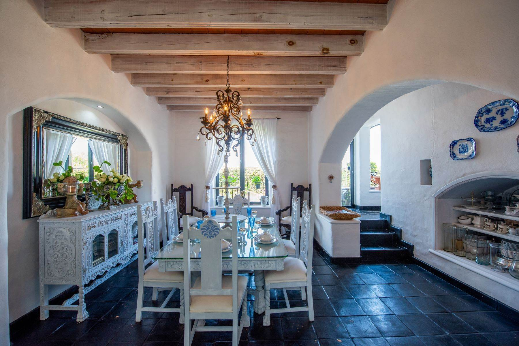 29. Single Family Homes for Sale at Casa Mi Besito Atascadero, San Miguel De Allende, Guanajuato Mexico