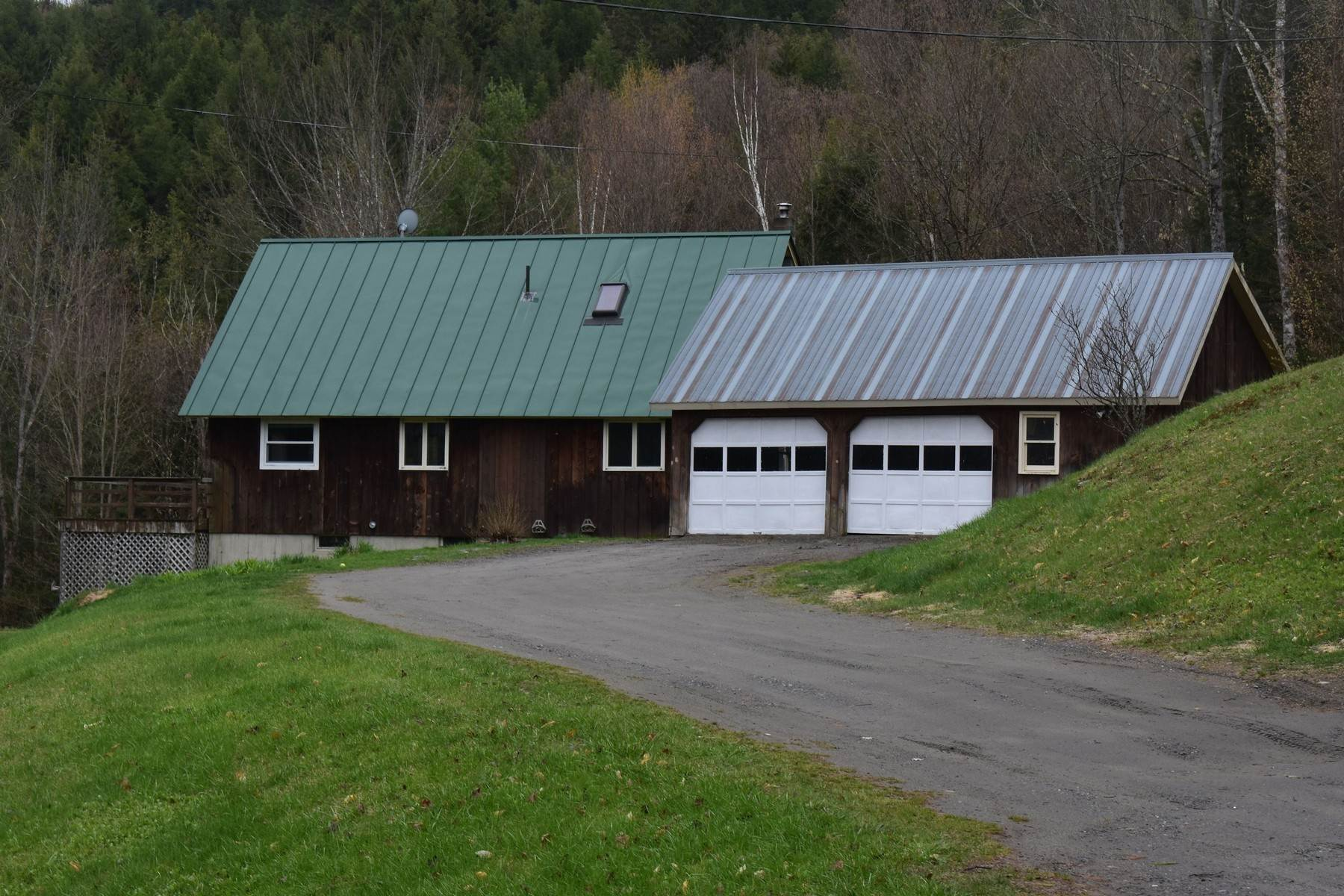 Property for Sale at 6062 Vt Route 66 Route Randolph, Vermont 05061 United States
