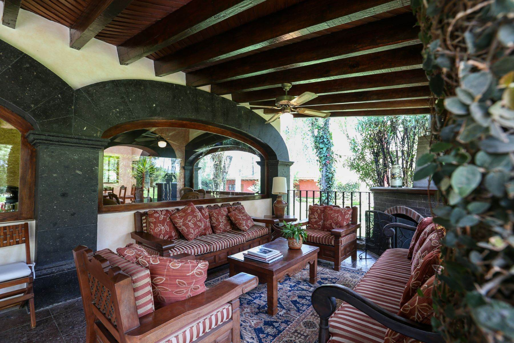 12. Farm and Ranch Properties for Sale at Rancho Santa Rita Country Property, San Miguel De Allende, Guanajuato Mexico