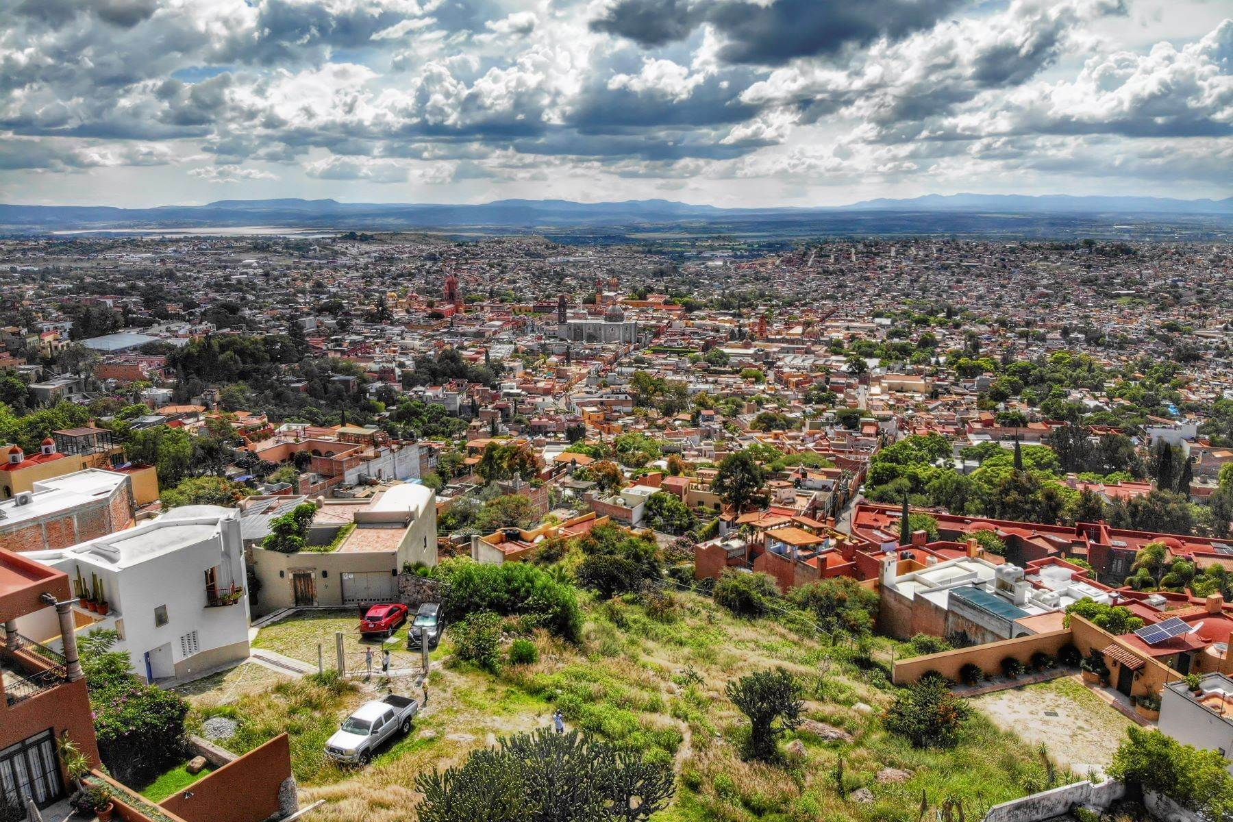 2. Land for Sale at Balcones Lot Del Foro s/n San Miguel De Allende, Guanajuato 37720 Mexico