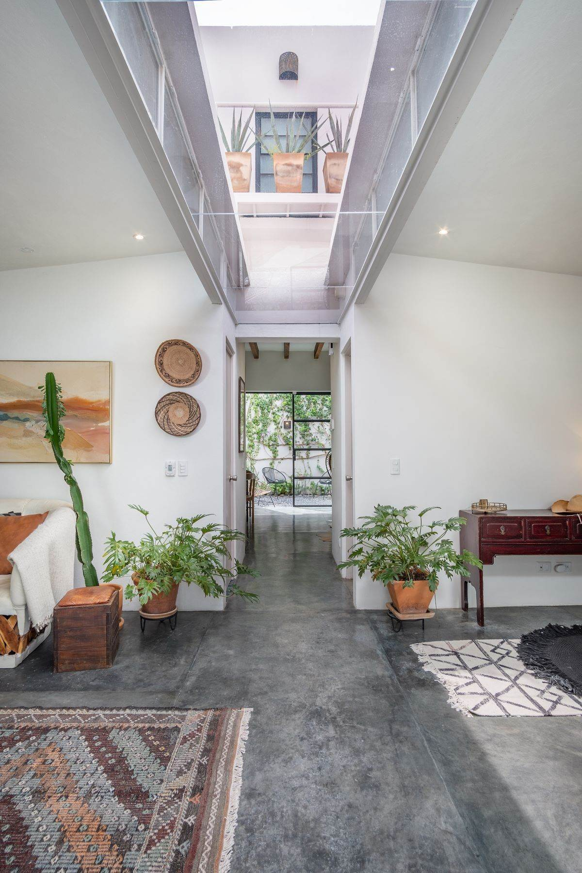 3. Single Family Homes for Sale at Casa Good Abode San Juan San Miguel De Allende, Guanajuato 37733 Mexico