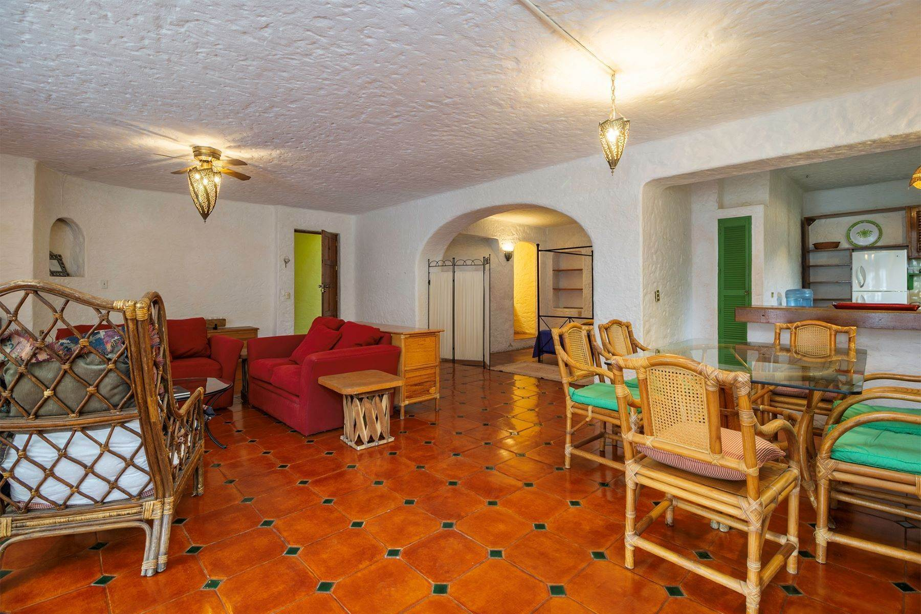 27. Single Family Homes for Sale at Casa Vistas Piedras Chinas San Miguel De Allende, Guanajuato 37700 Mexico