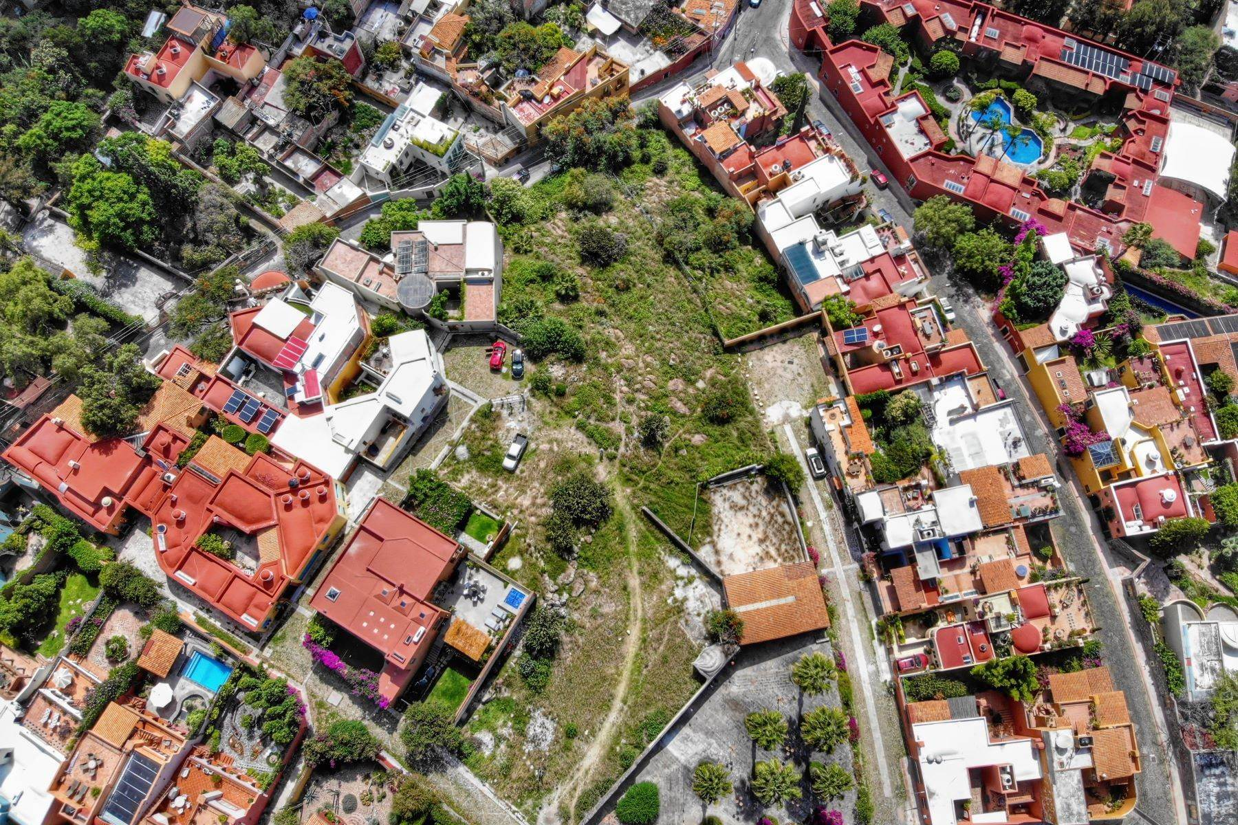 7. Land for Sale at Balcones Lot Del Foro s/n San Miguel De Allende, Guanajuato 37720 Mexico