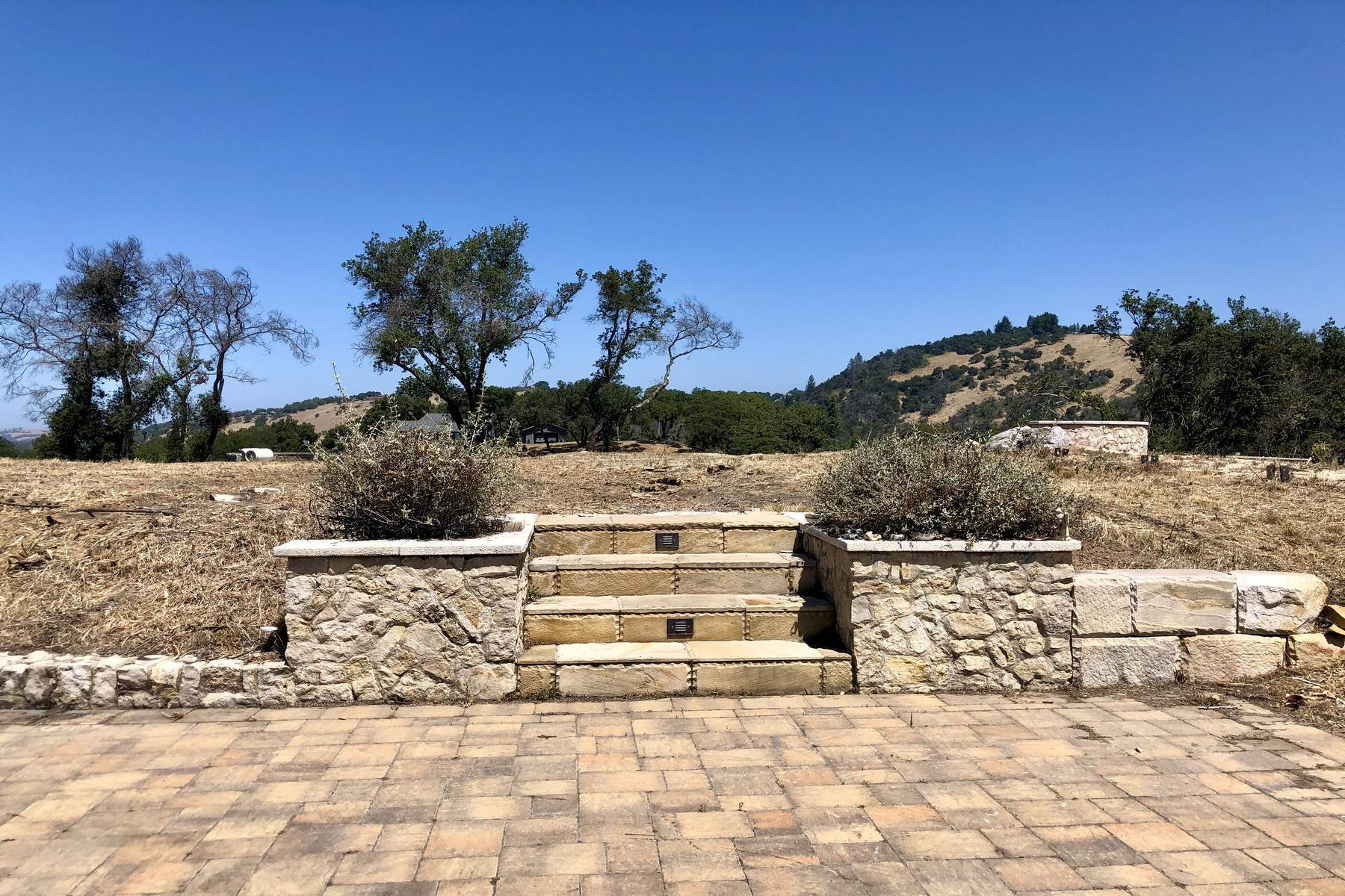 Property for Sale at Mark West Meadows Estate Parcel 5391 Blue Ridge Trail Santa Rosa, California 95401 United States