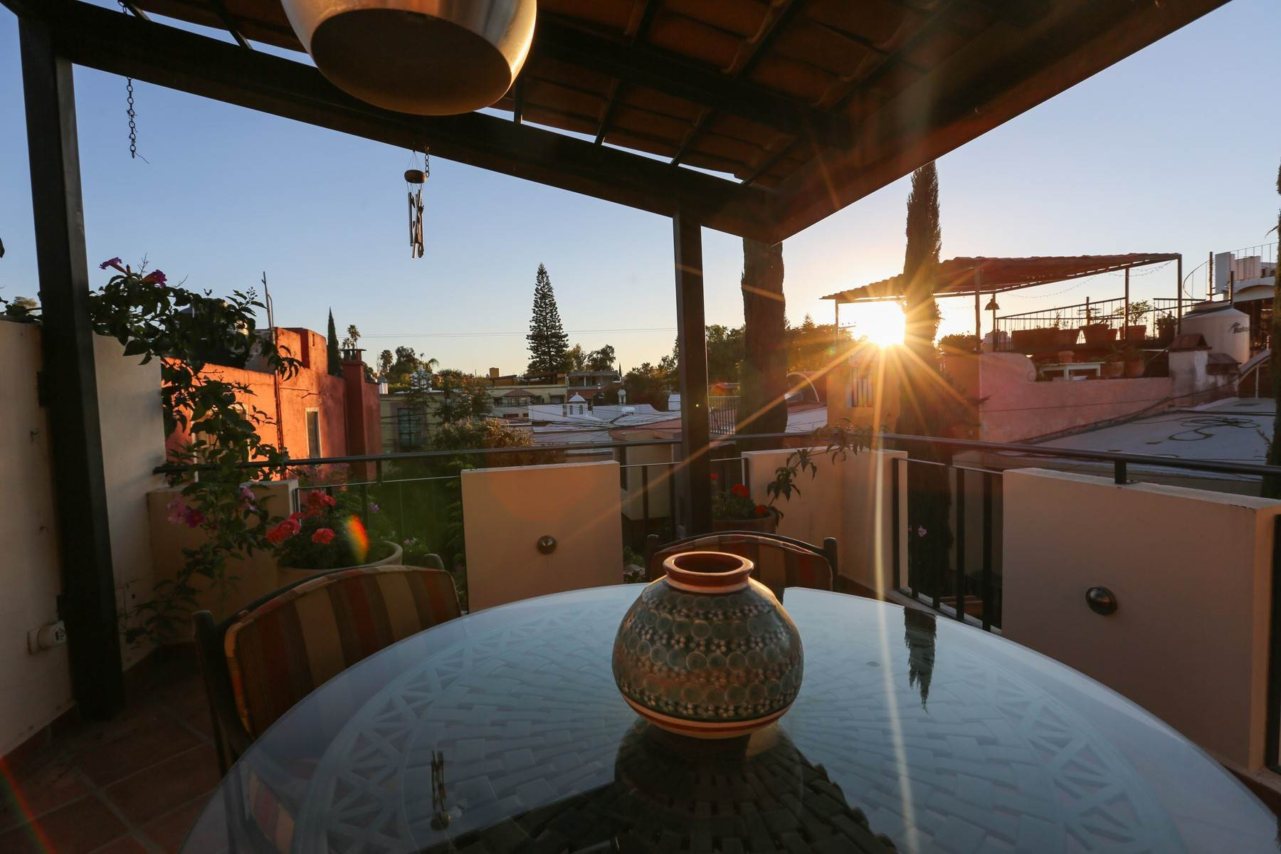 21. Single Family Homes for Sale at Casa Joyita Guadiana, San Miguel De Allende, Guanajuato Mexico