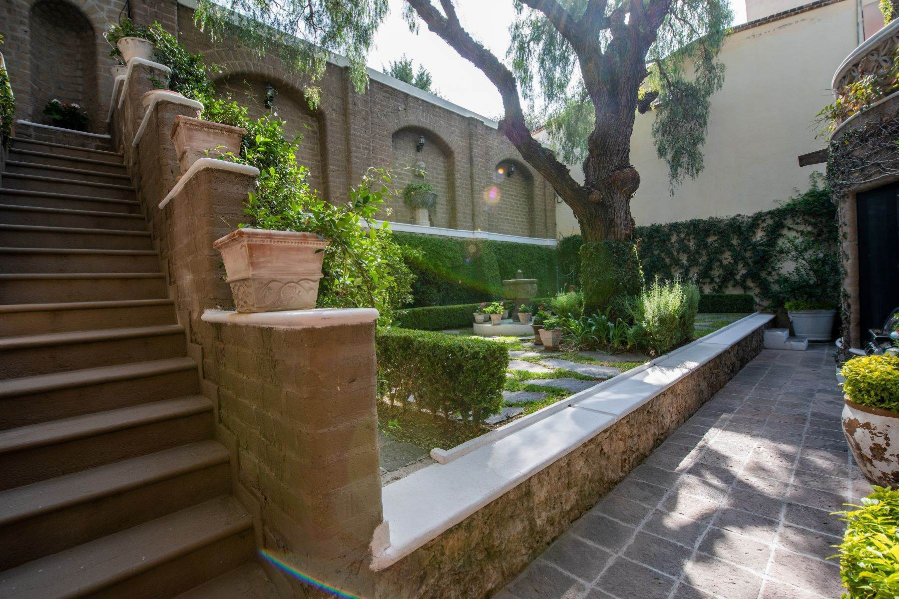38. Single Family Homes for Sale at Casa Mi Besito Atascadero, San Miguel De Allende, Guanajuato Mexico