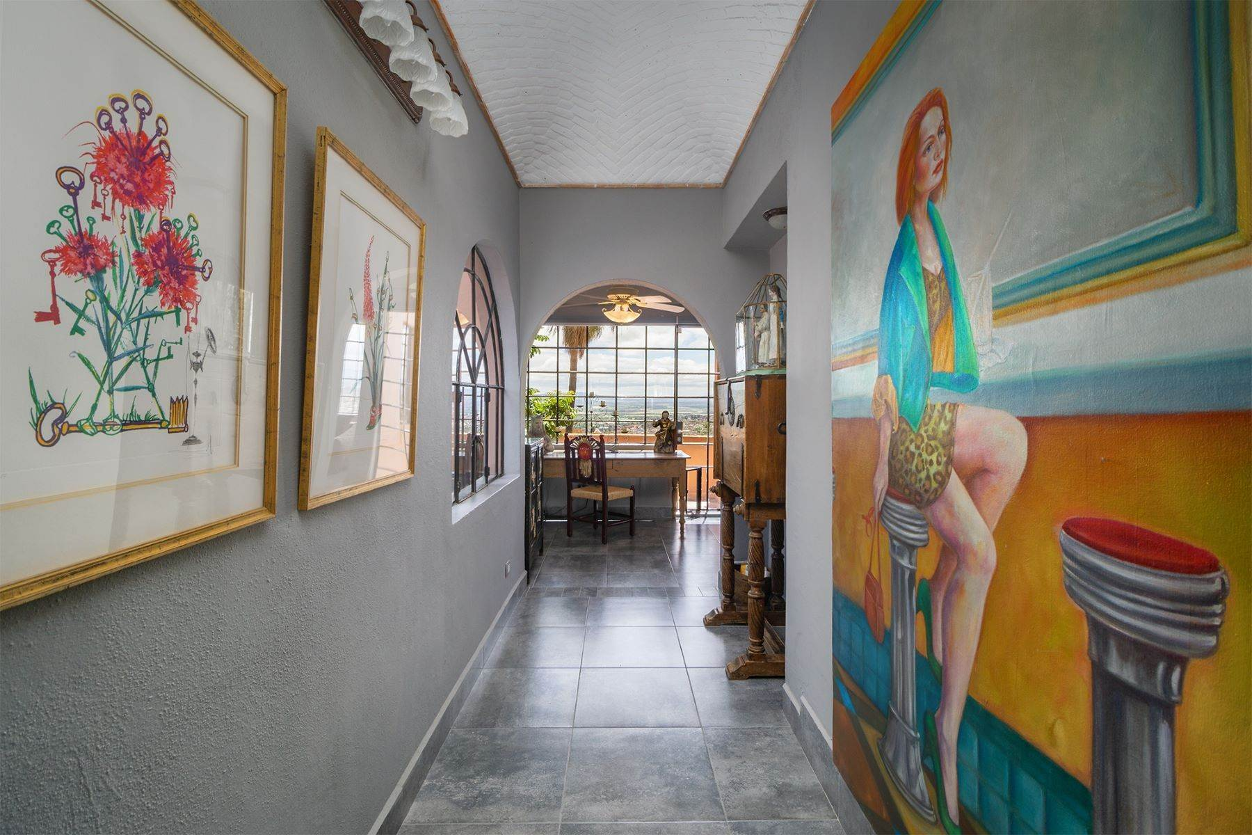 24. Single Family Homes for Sale at Casa Alegre Montitlan San Miguel De Allende, Guanajuato 37720 Mexico