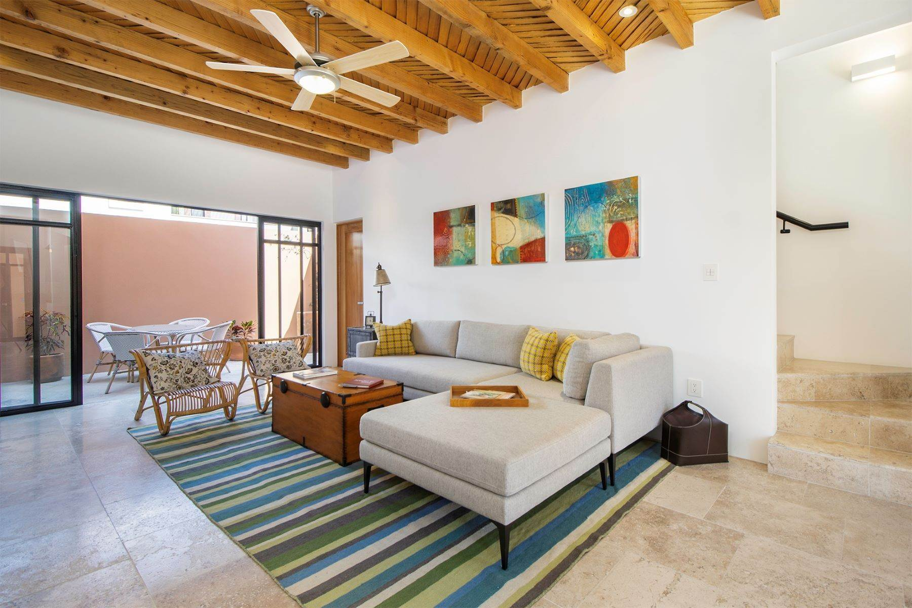 3. Single Family Homes for Sale at Aurora Twelve Guadalupe, San Miguel De Allende, Guanajuato Mexico