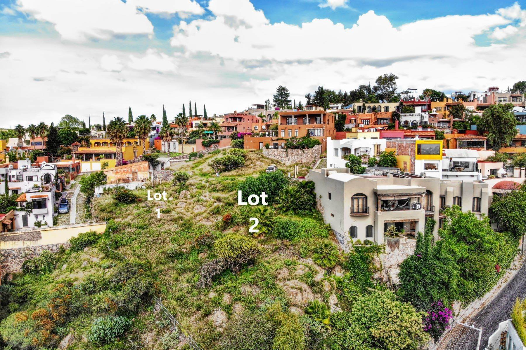 9. Land for Sale at Balcones Lot Del Foro s/n San Miguel De Allende, Guanajuato 37720 Mexico