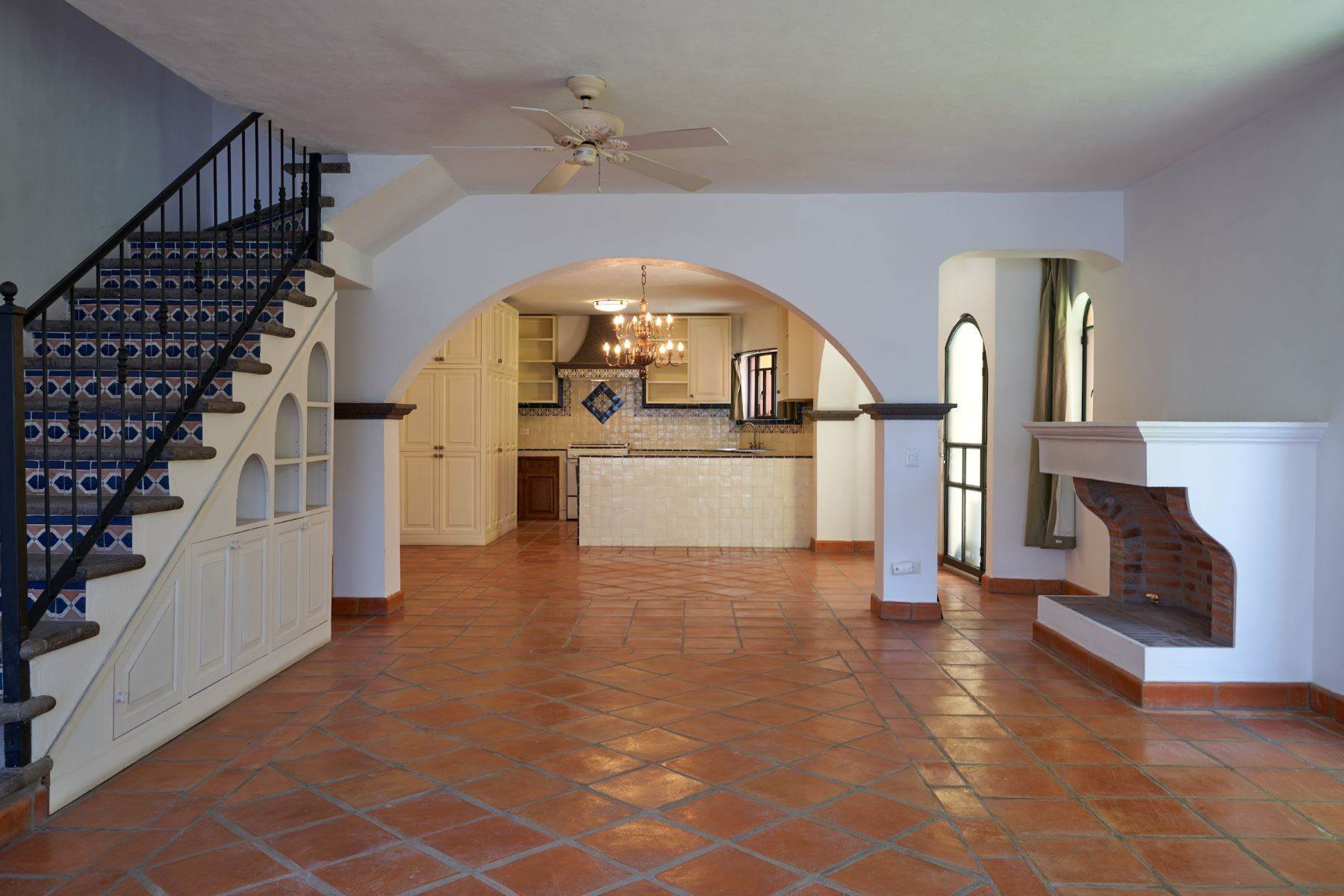 14. Single Family Homes for Sale at Casa Alameda San Miguel De Allende, Guanajuato 37750 Mexico