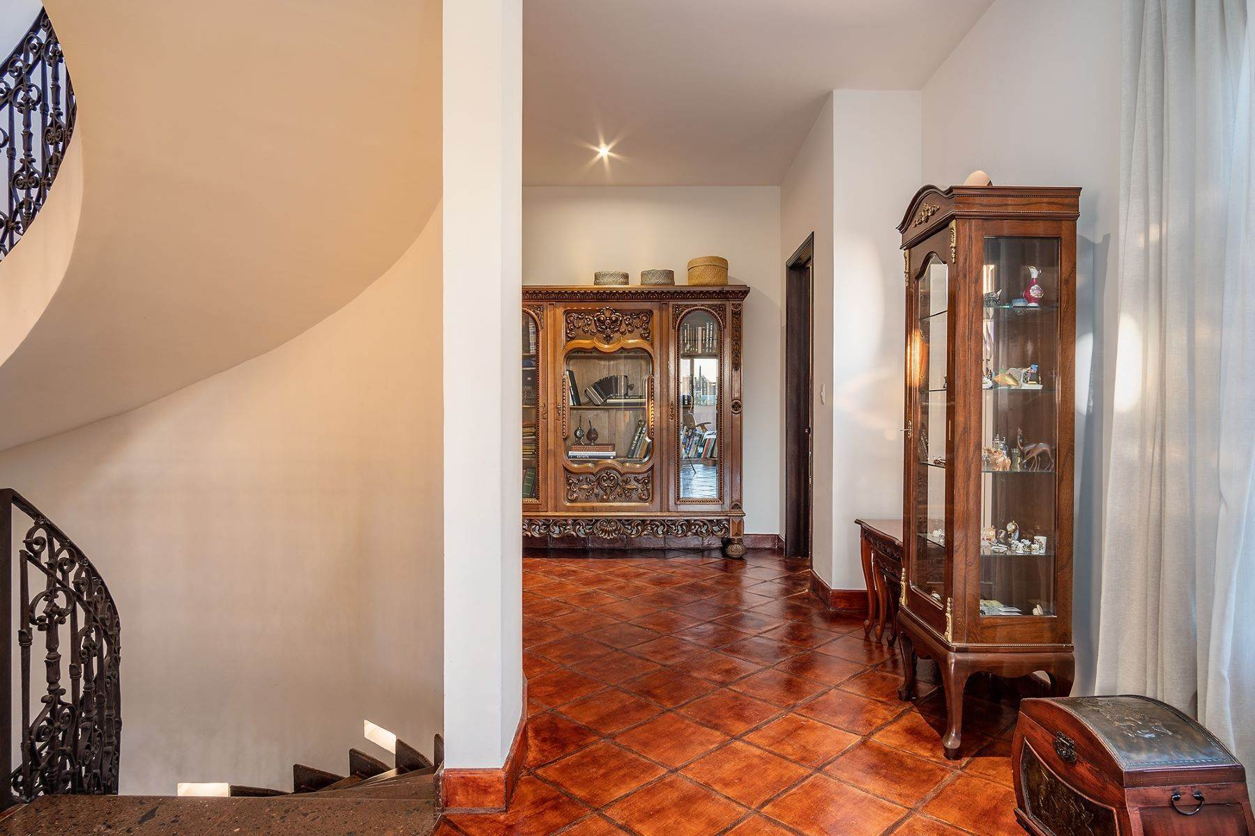 38. Single Family Homes for Sale at CASA GRANADA CASA LUNA San Miguel De Allende, Guanajuato 37797 Mexico