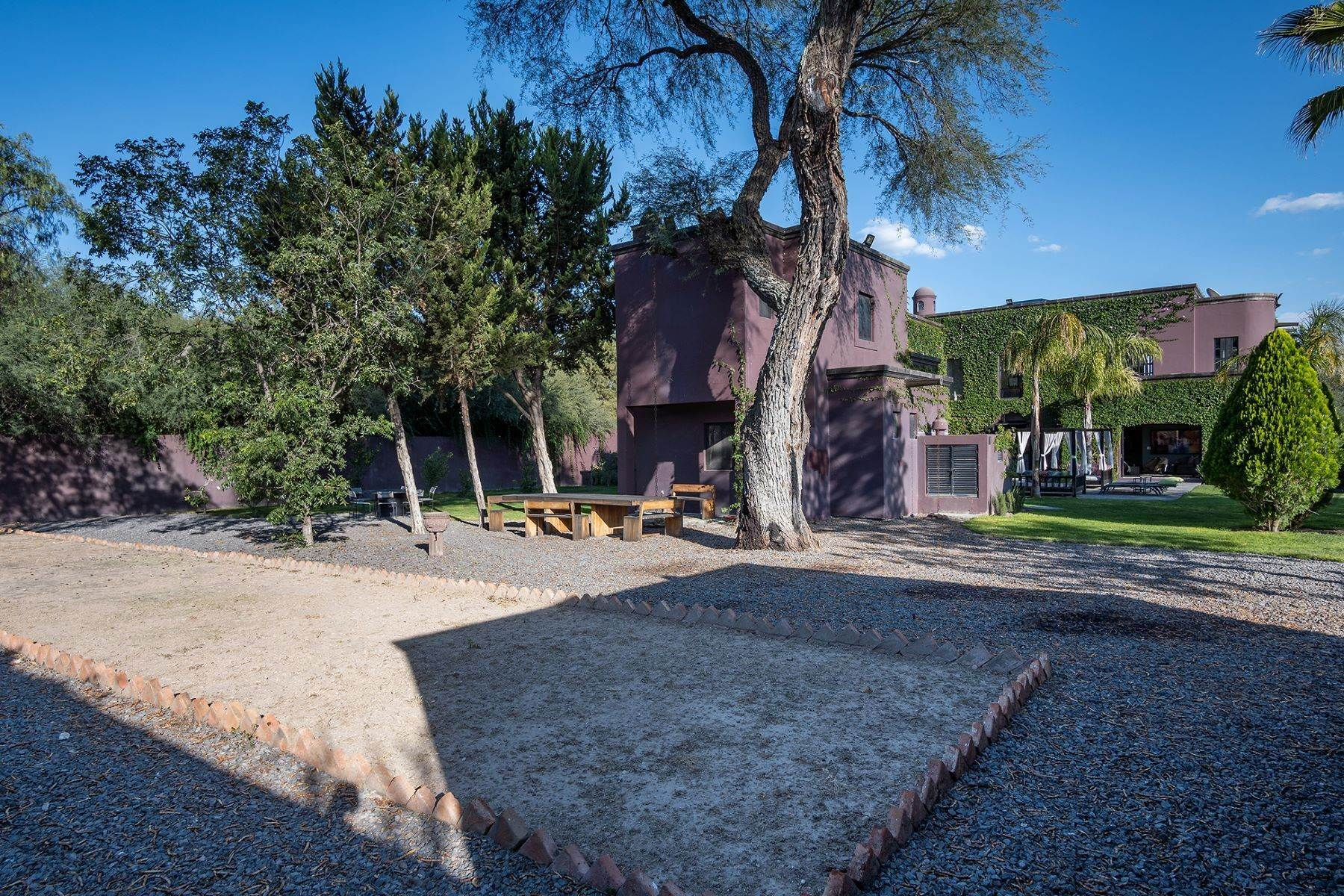 49. Single Family Homes for Sale at Hacienda Cielo Country Property in Atotonilco San Miguel De Allende, Guanajuato 37893 Mexico