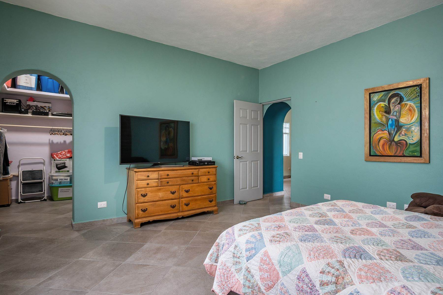 16. Single Family Homes for Sale at Casa Jardin Fray Juan de San Miguel San Miguel De Allende, Guanajuato 37790 Mexico
