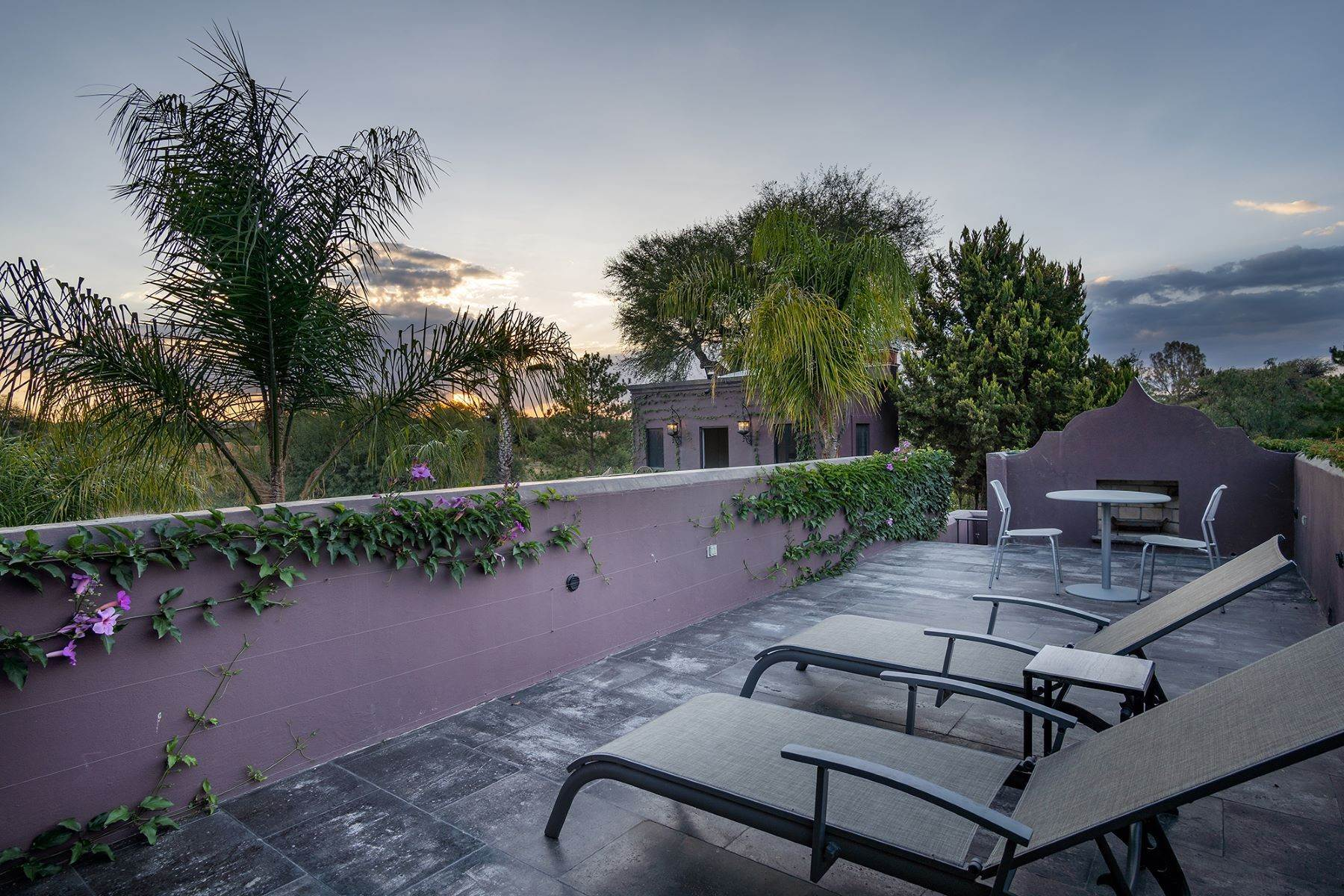 35. Single Family Homes for Sale at Hacienda Cielo Country Property in Atotonilco San Miguel De Allende, Guanajuato 37893 Mexico
