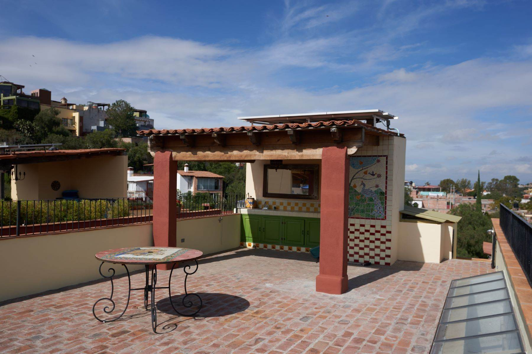 32. Single Family Homes for Sale at Casa Alameda San Miguel De Allende, Guanajuato 37750 Mexico
