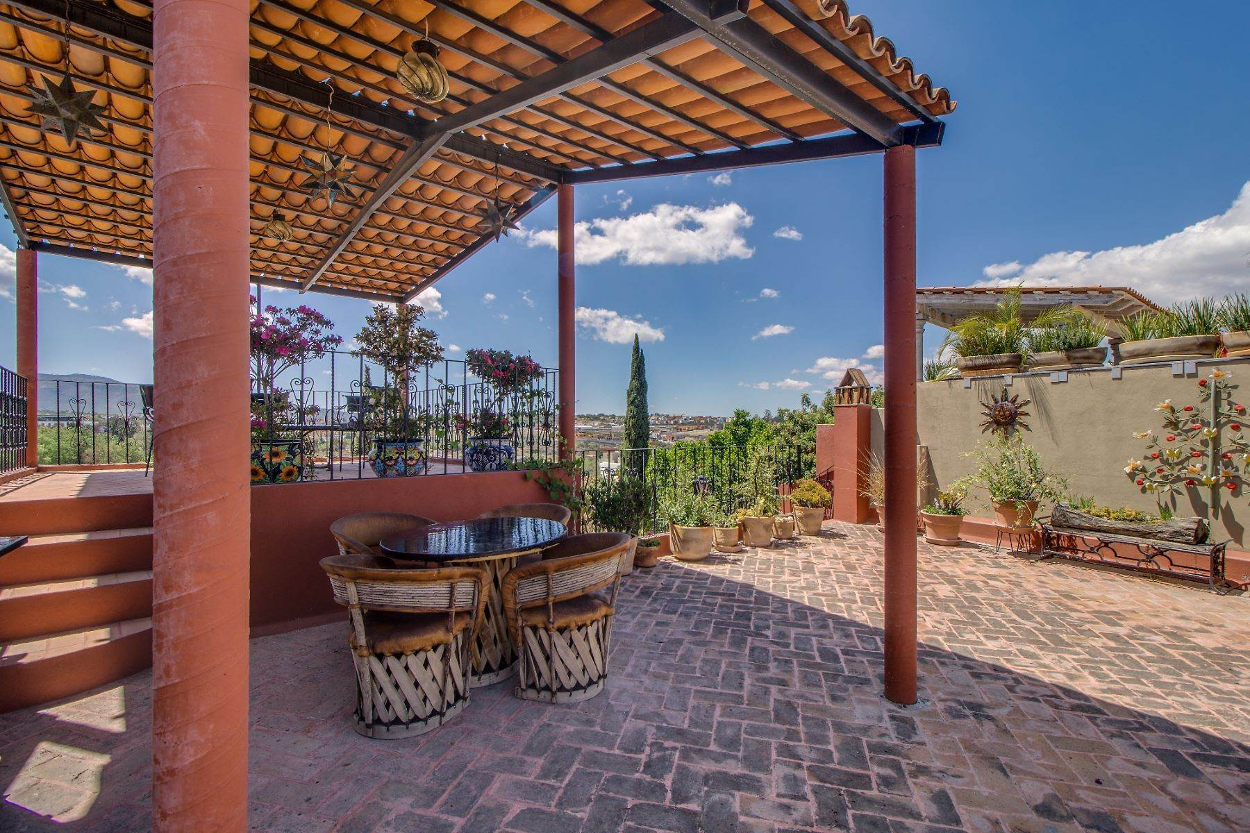 25. Single Family Homes for Sale at Casa Christina San Antonio, San Miguel De Allende, Guanajuato Mexico