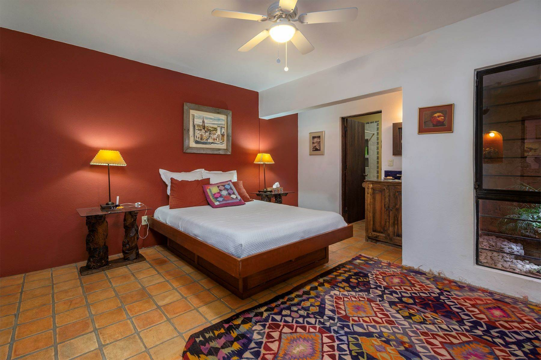 12. Single Family Homes for Sale at Casa Vistas Piedras Chinas San Miguel De Allende, Guanajuato 37700 Mexico