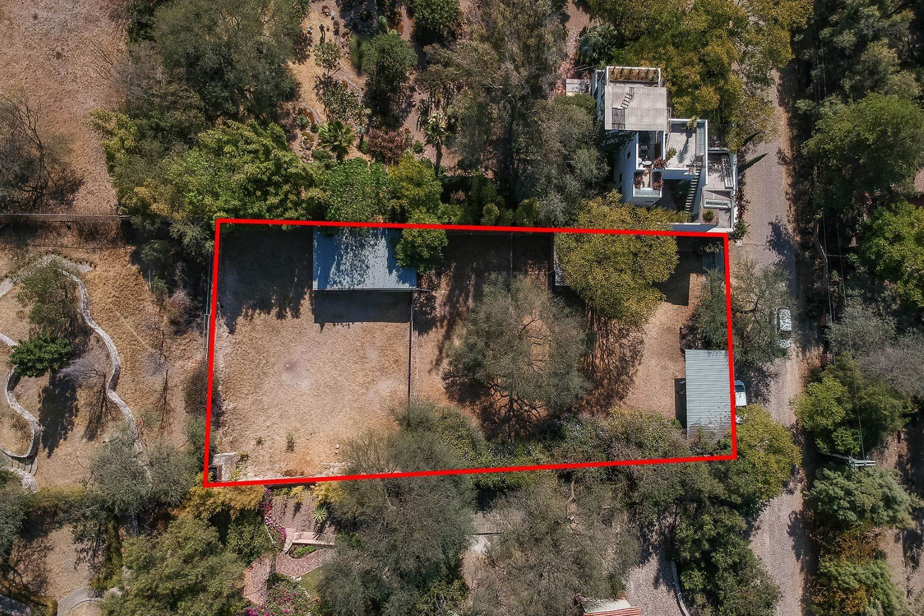 13. Land for Sale at El Mirador San Miguel De Allende, Guanajuato Mexico