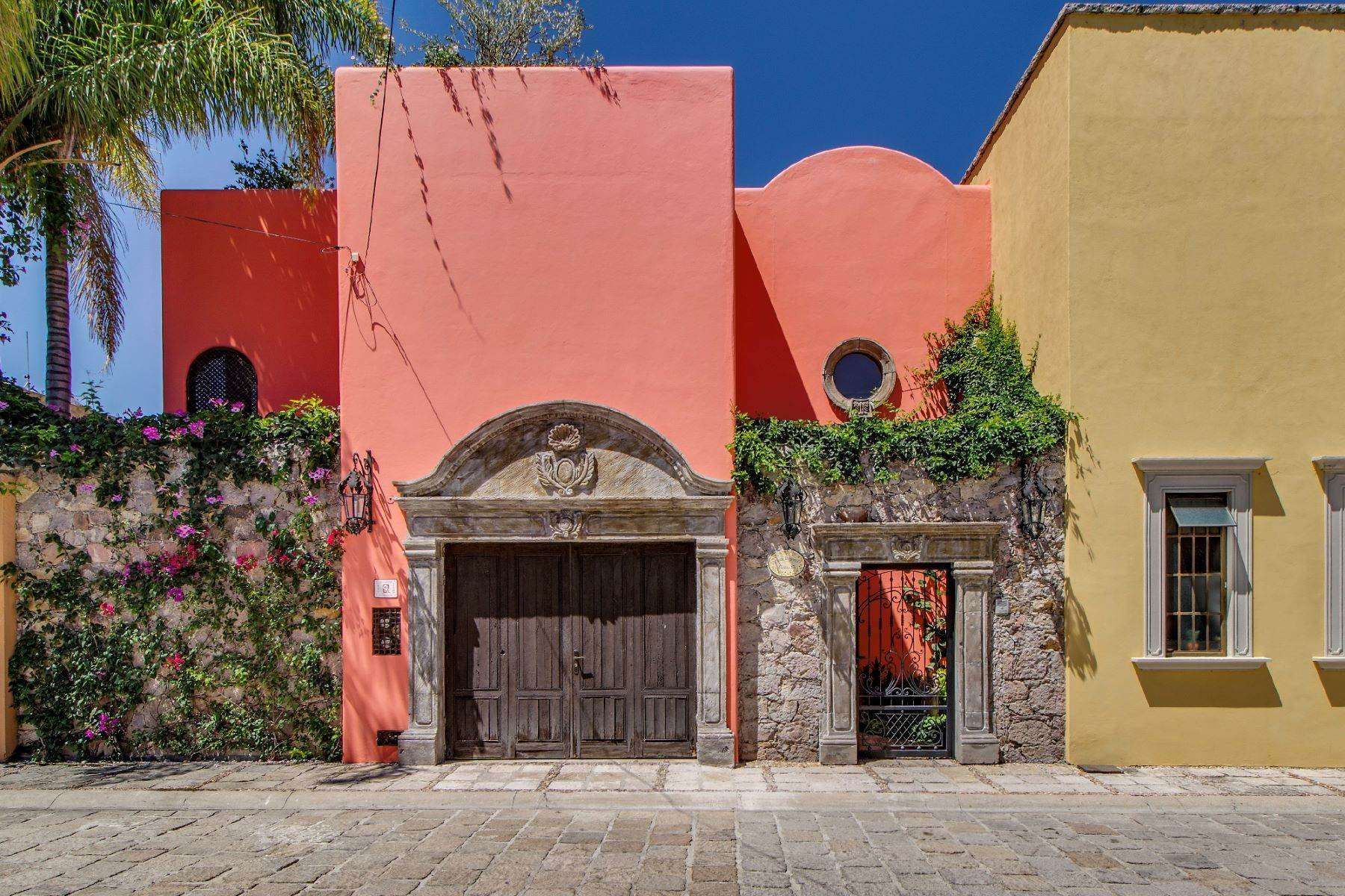 Property for Sale at Casa Cerrada de Grillo San Miguel De Allende, Guanajuato 37700 Mexico