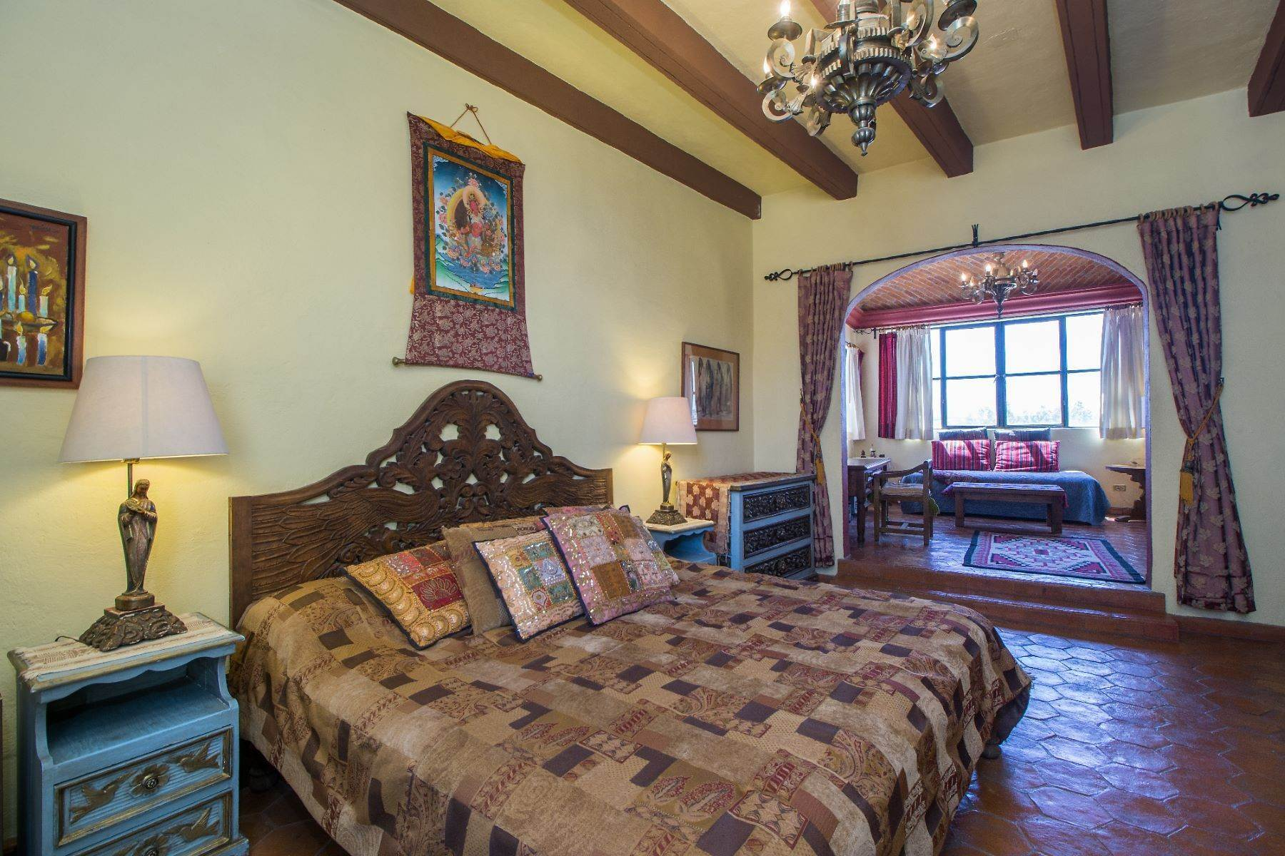16. Single Family Homes for Sale at Casa Christina San Antonio, San Miguel De Allende, Guanajuato Mexico