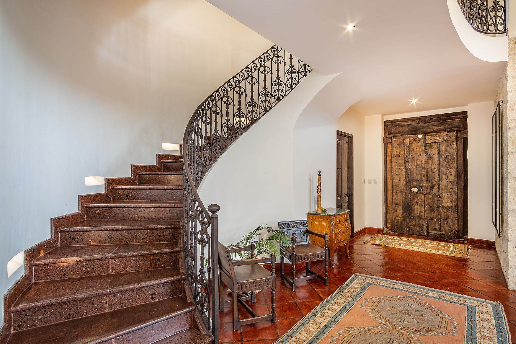 3. Single Family Homes for Sale at CASA GRANADA CASA LUNA San Miguel De Allende, Guanajuato 37797 Mexico