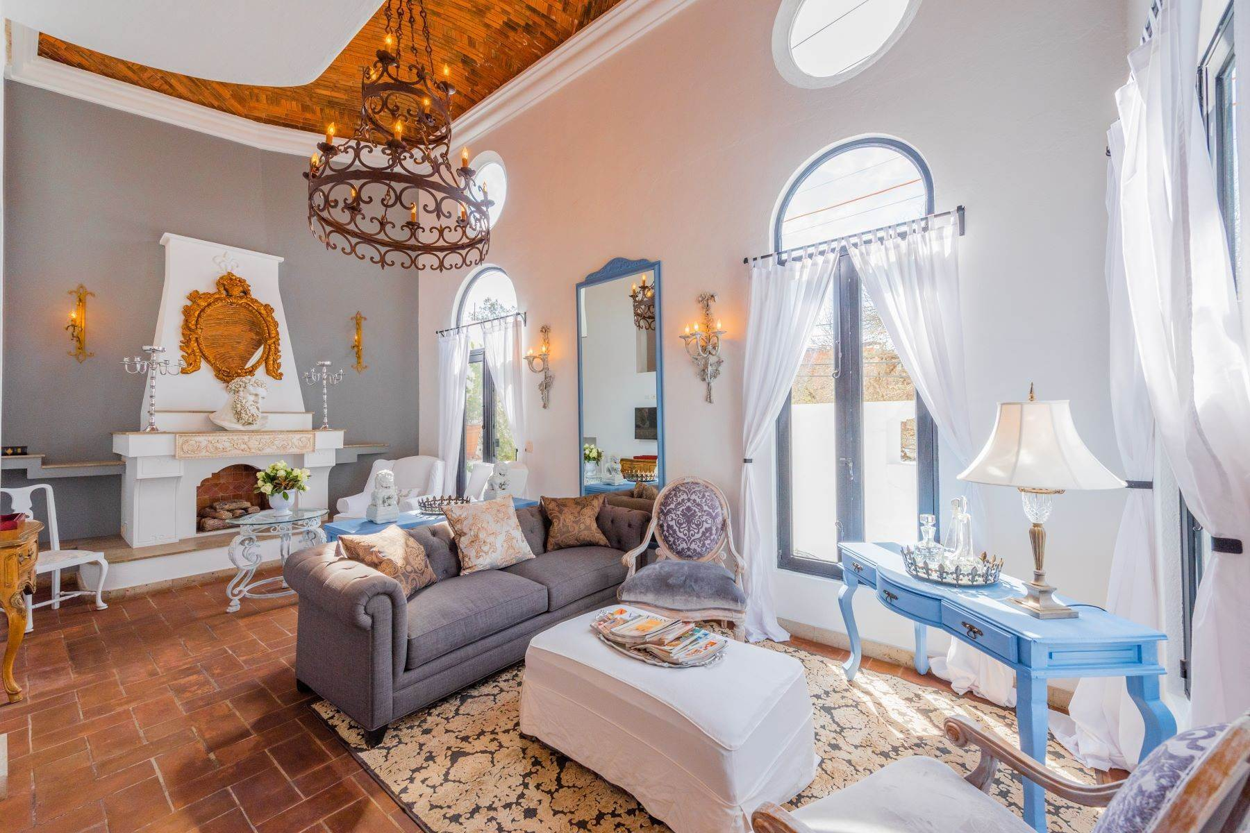 Single Family Homes for Sale at Casa Maxi San Miguel De Allende, Guanajuato Mexico