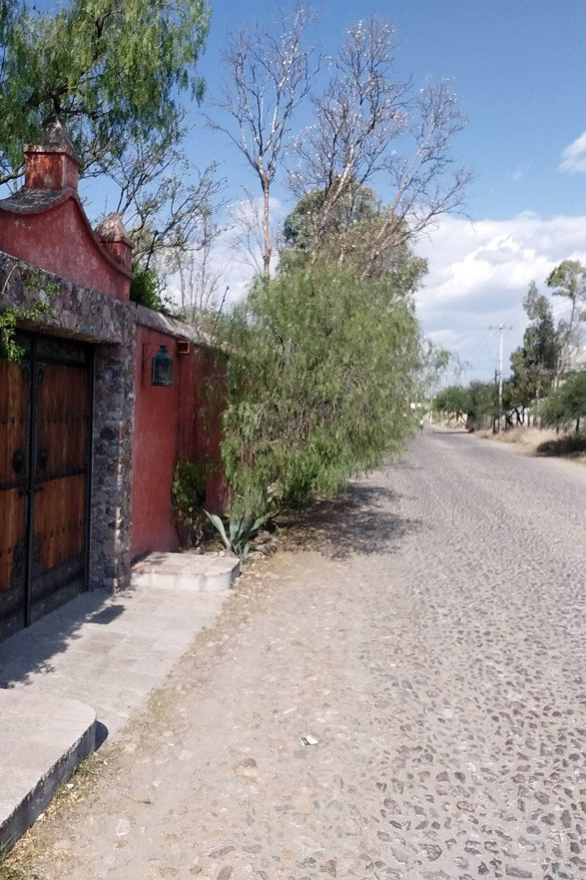 3. Land for Sale at Balcones, San Miguel De Allende, Guanajuato Mexico