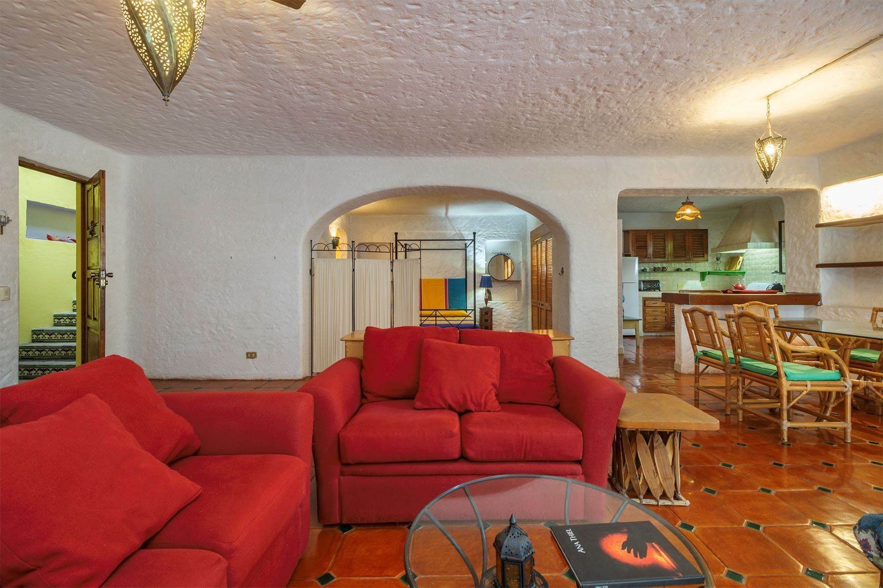 15. Single Family Homes for Sale at Casa Vistas Piedras Chinas San Miguel De Allende, Guanajuato 37700 Mexico