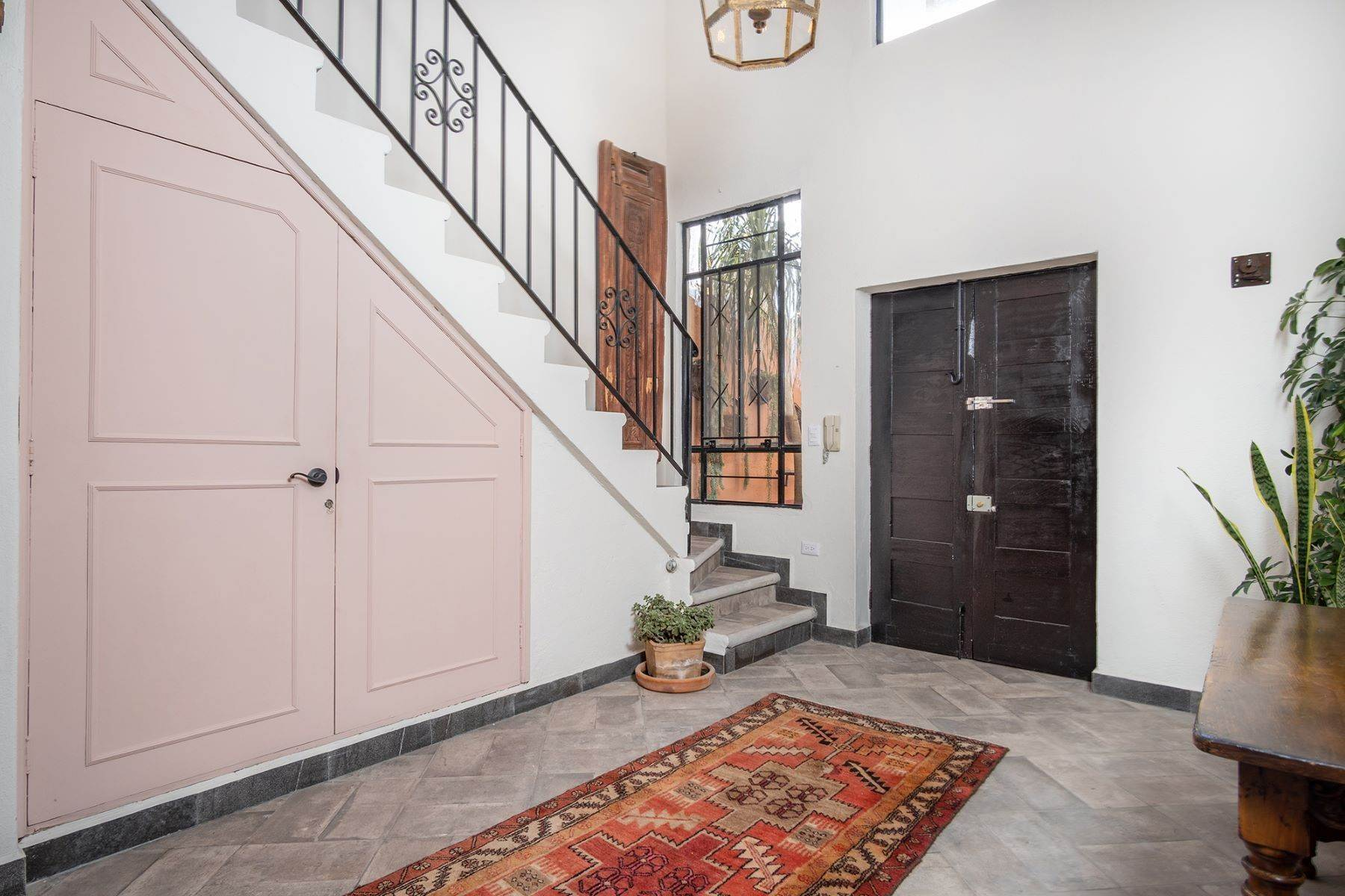 11. Single Family Homes for Sale at Casa Jacarandas Hernandez Macias San Miguel De Allende, Guanajuato 37700 Mexico