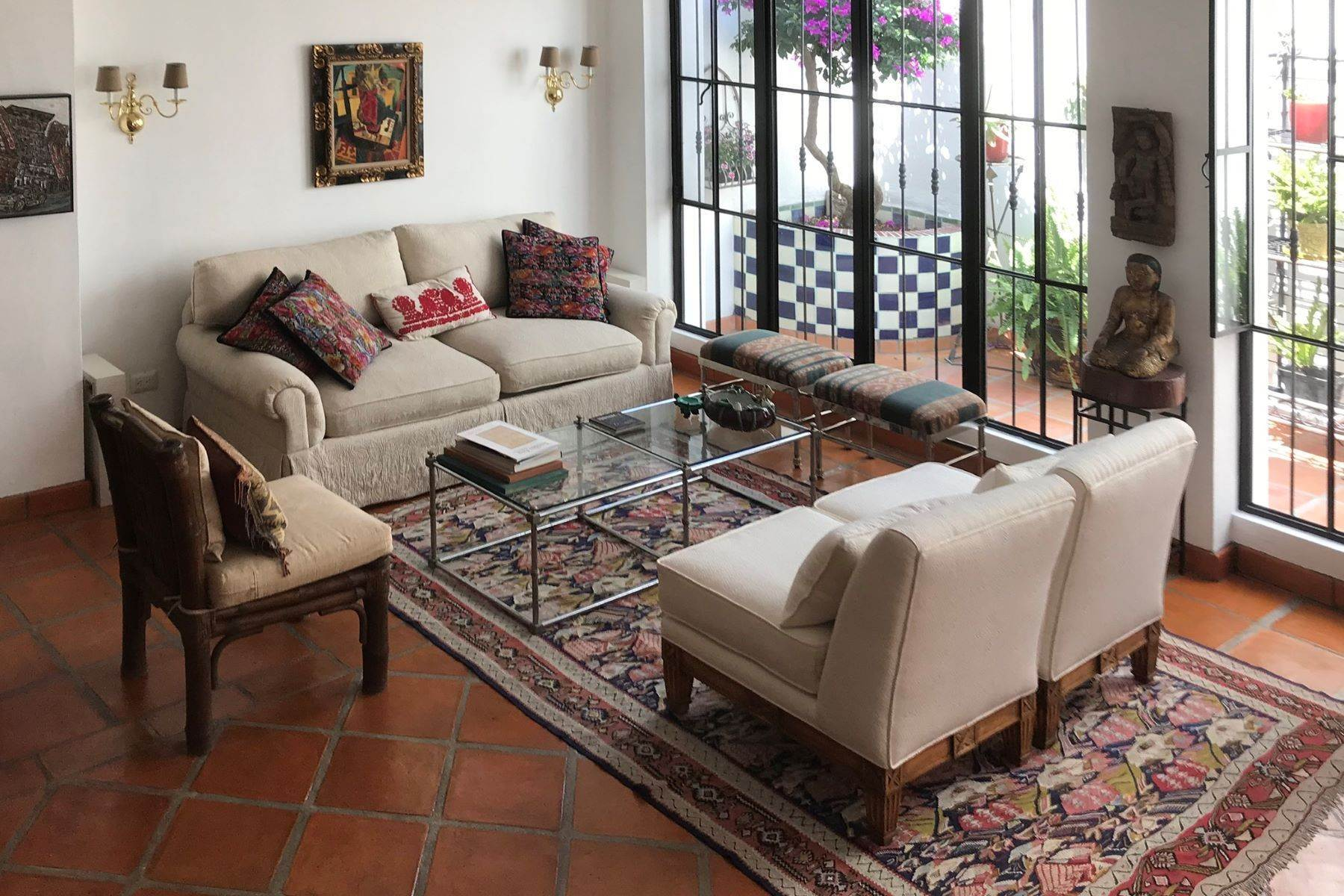 13. Single Family Homes for Sale at Casa Alameda San Miguel De Allende, Guanajuato 37750 Mexico