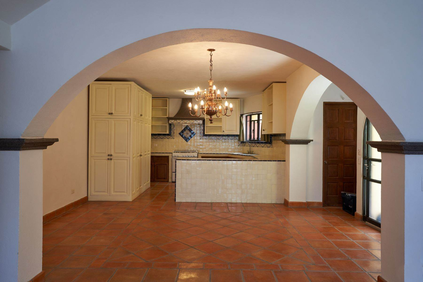 7. Single Family Homes for Sale at Casa Alameda San Miguel De Allende, Guanajuato 37750 Mexico
