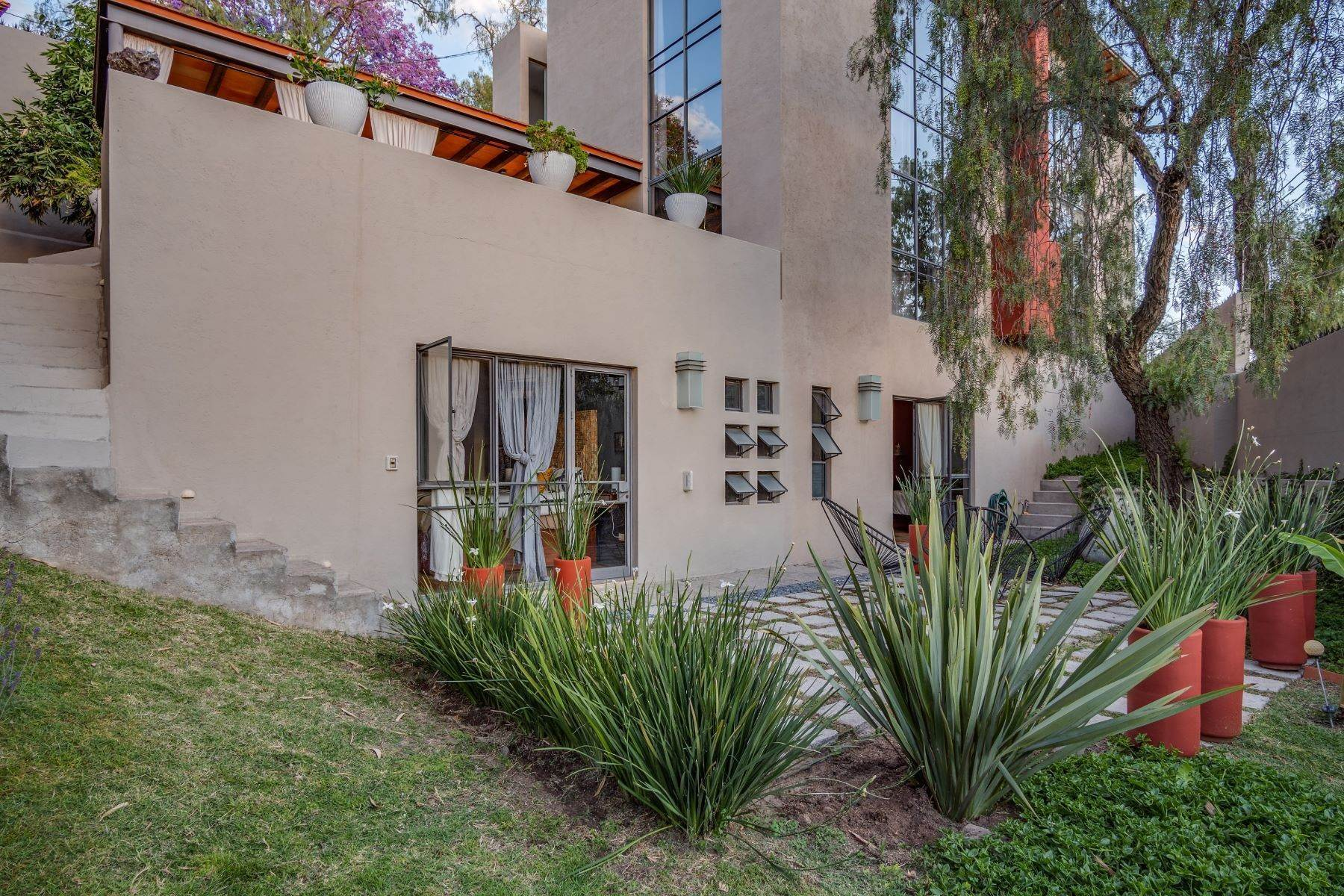 Single Family Homes for Sale at Casa Faroles Faroles 1 San Miguel De Allende, Guanajuato 37740 Mexico
