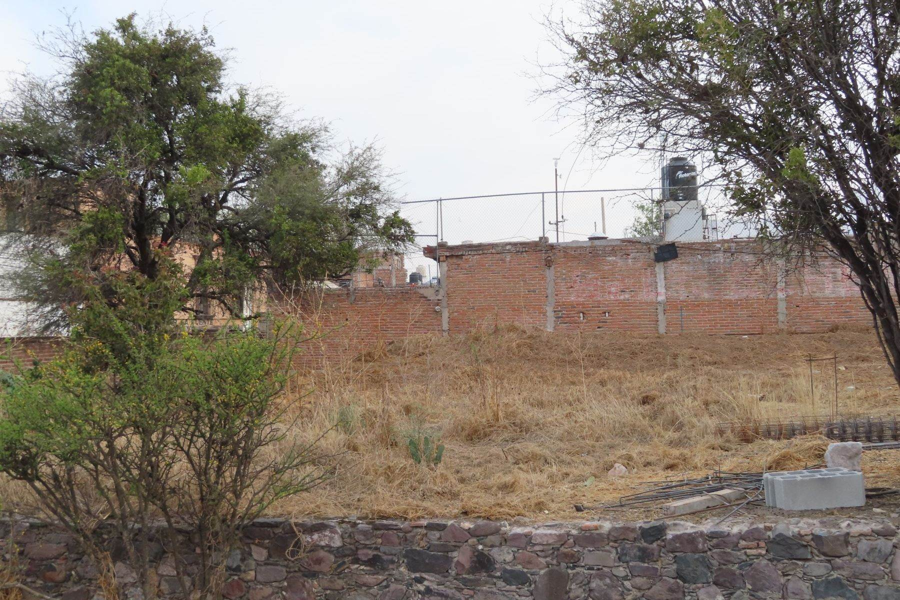 4. Land for Sale at Quiote Lot 2 Cerrada de Grillo - Lot 2 San Miguel De Allende, Guanajuato 37710 Mexico
