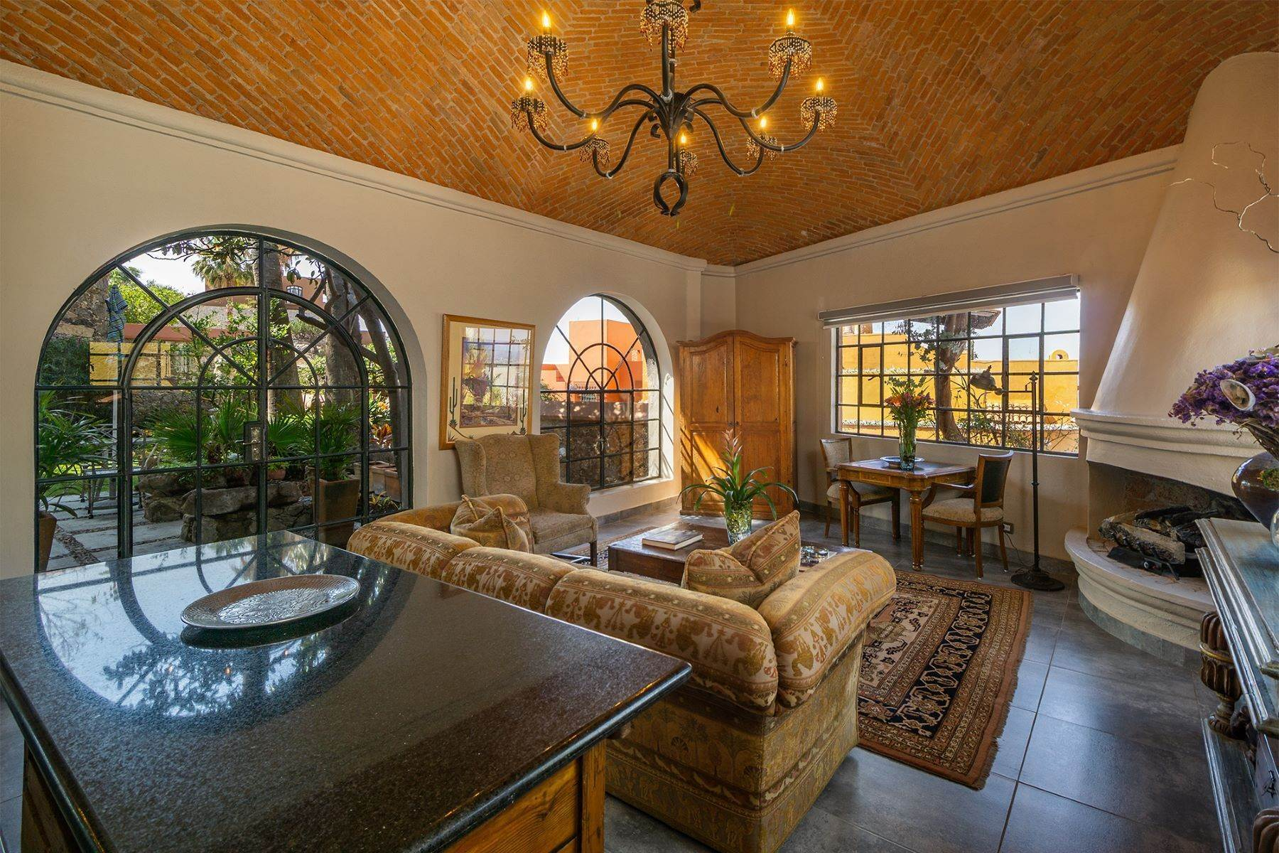 43. Single Family Homes for Sale at Casa Alegre Montitlan San Miguel De Allende, Guanajuato 37720 Mexico