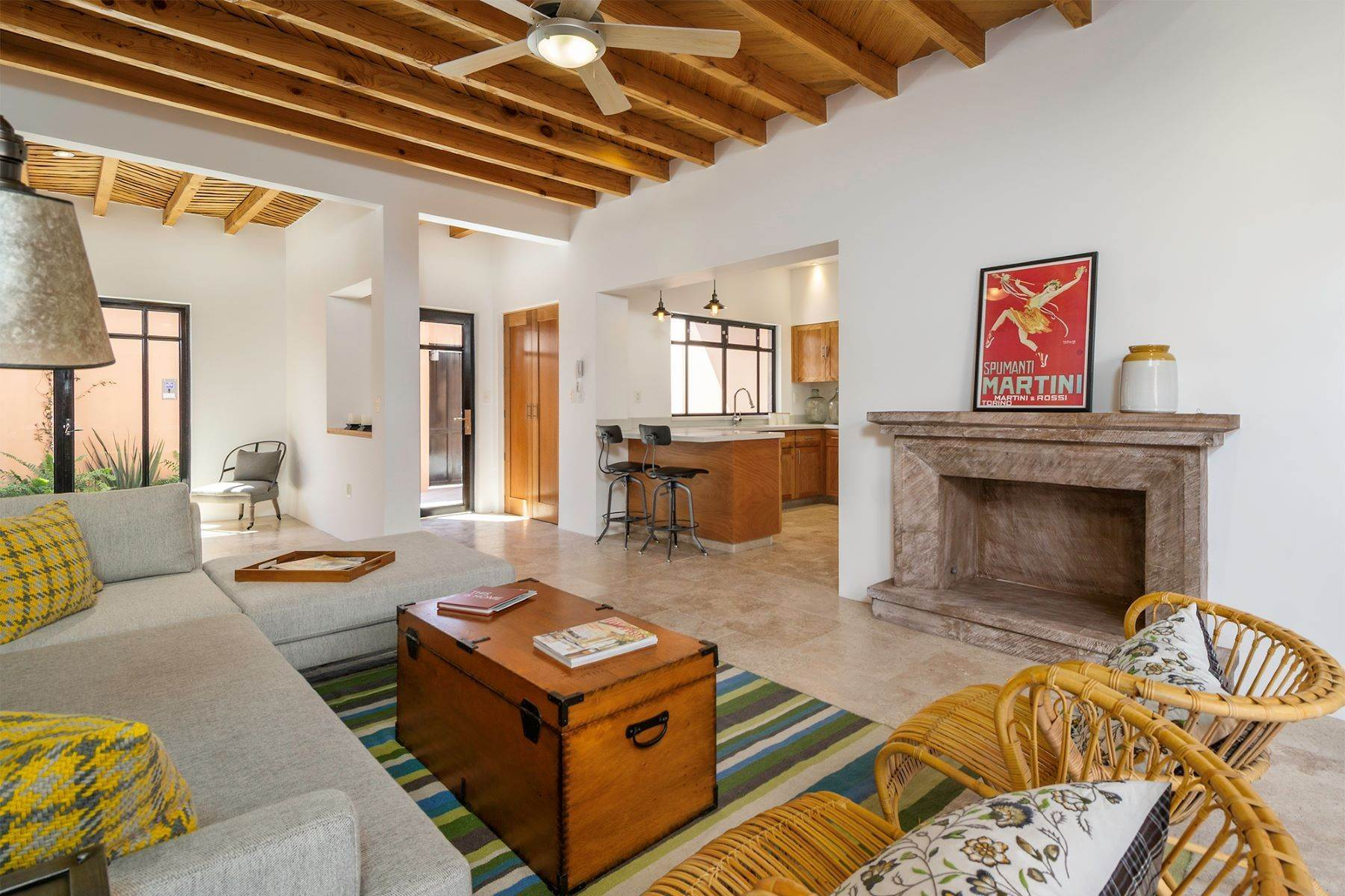 4. Single Family Homes for Sale at Aurora Twelve Guadalupe, San Miguel De Allende, Guanajuato Mexico