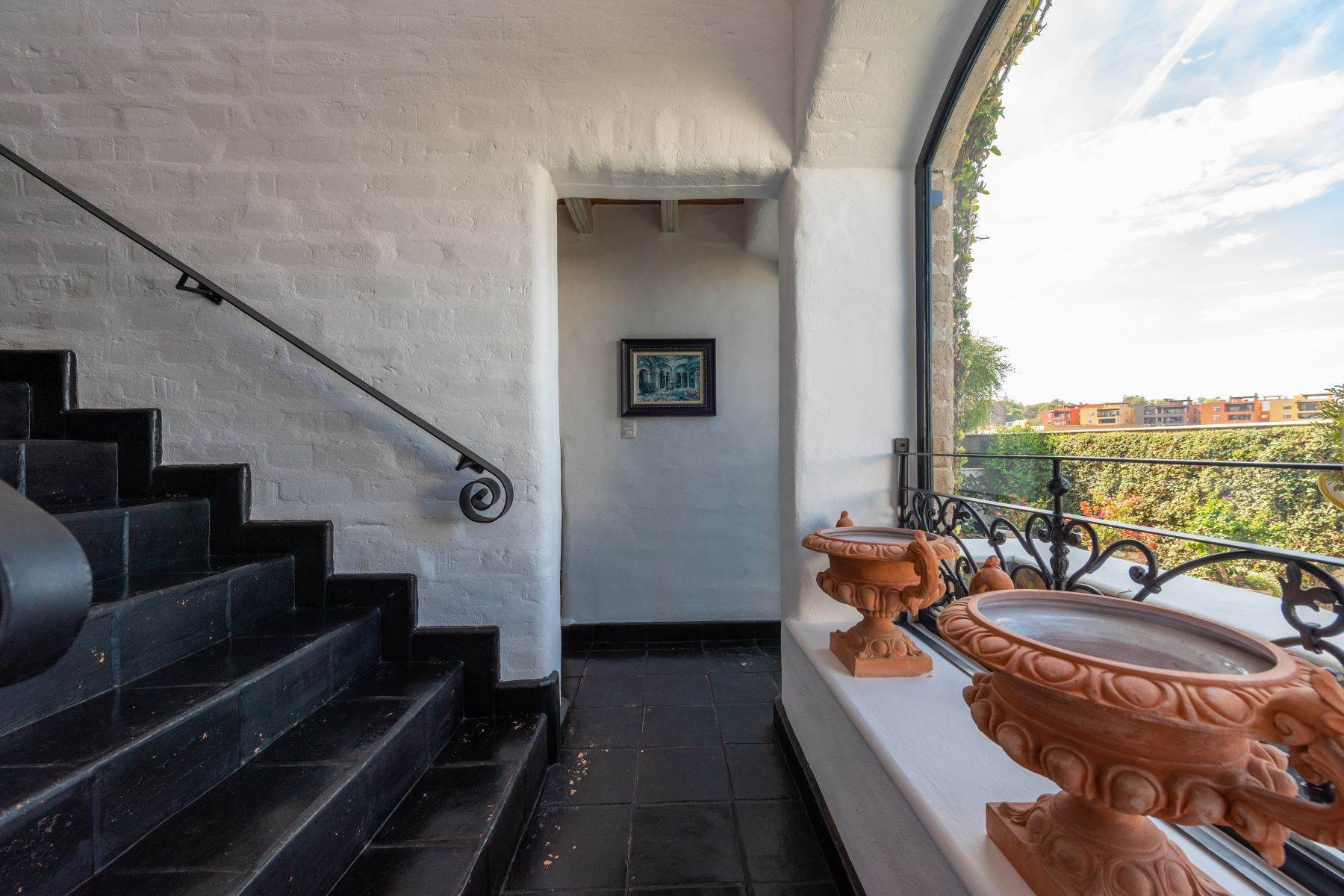 22. Single Family Homes for Sale at Casa Mi Besito Atascadero, San Miguel De Allende, Guanajuato Mexico