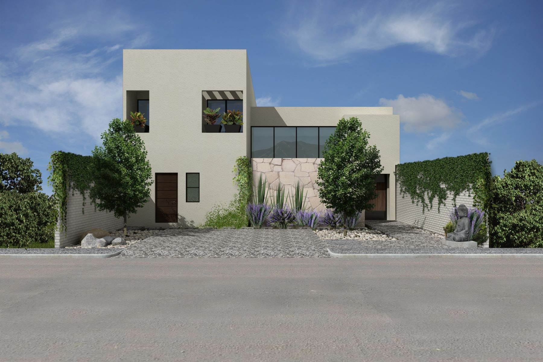 8. Single Family Homes for Sale at Cobalto Residences Fuentes 54 San Miguel De Allende, Guanajuato 37740 Mexico