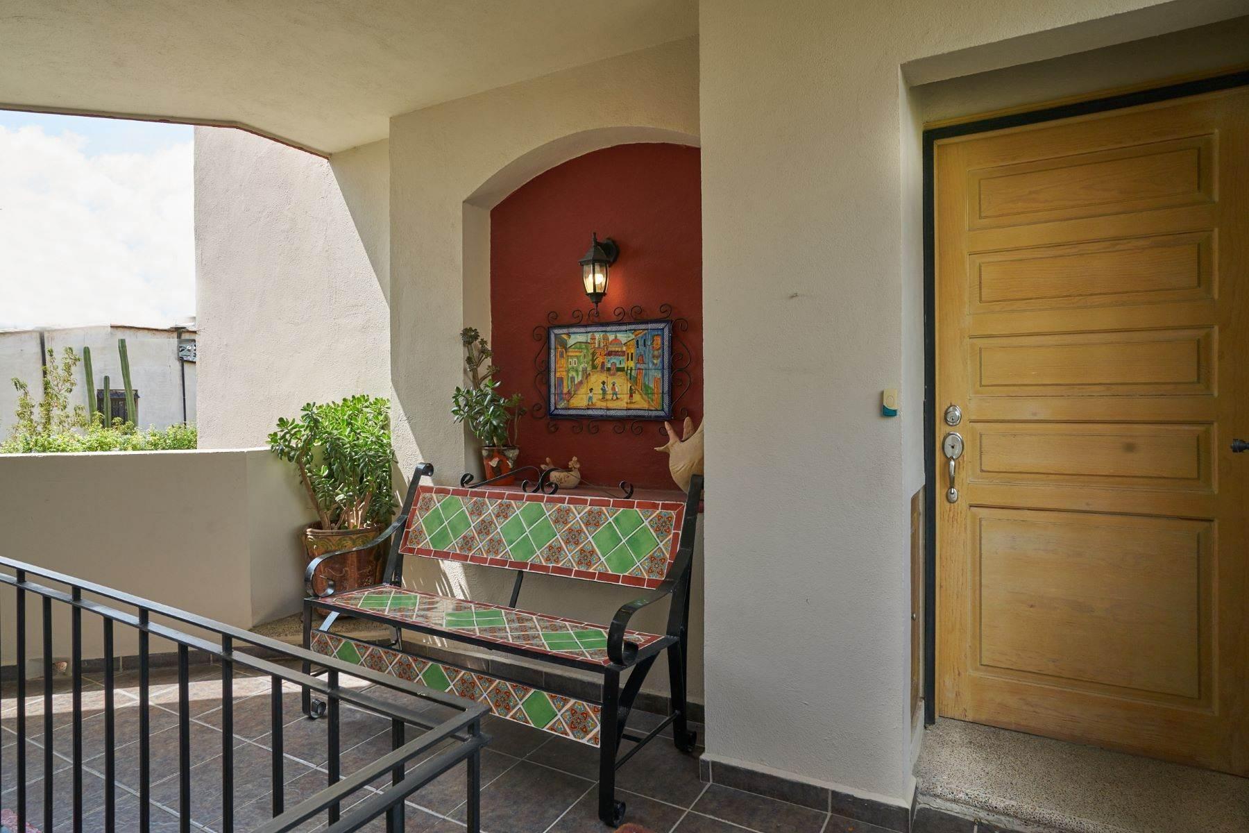 5. Condominiums for Sale at Casa Flores San Antonio, San Miguel De Allende, Guanajuato Mexico