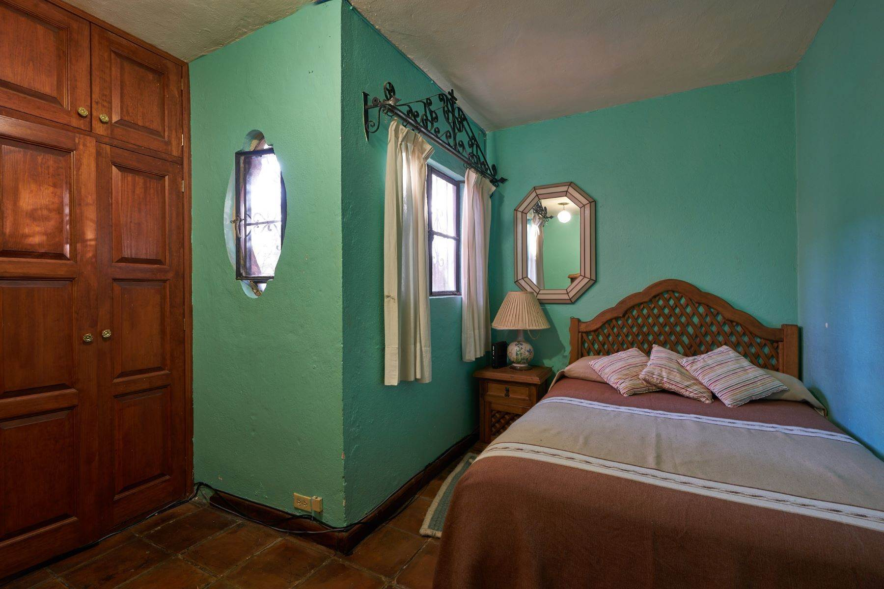 48. Single Family Homes for Sale at Casa de la Luz San Miguel De Allende, Guanajuato 37700 Mexico