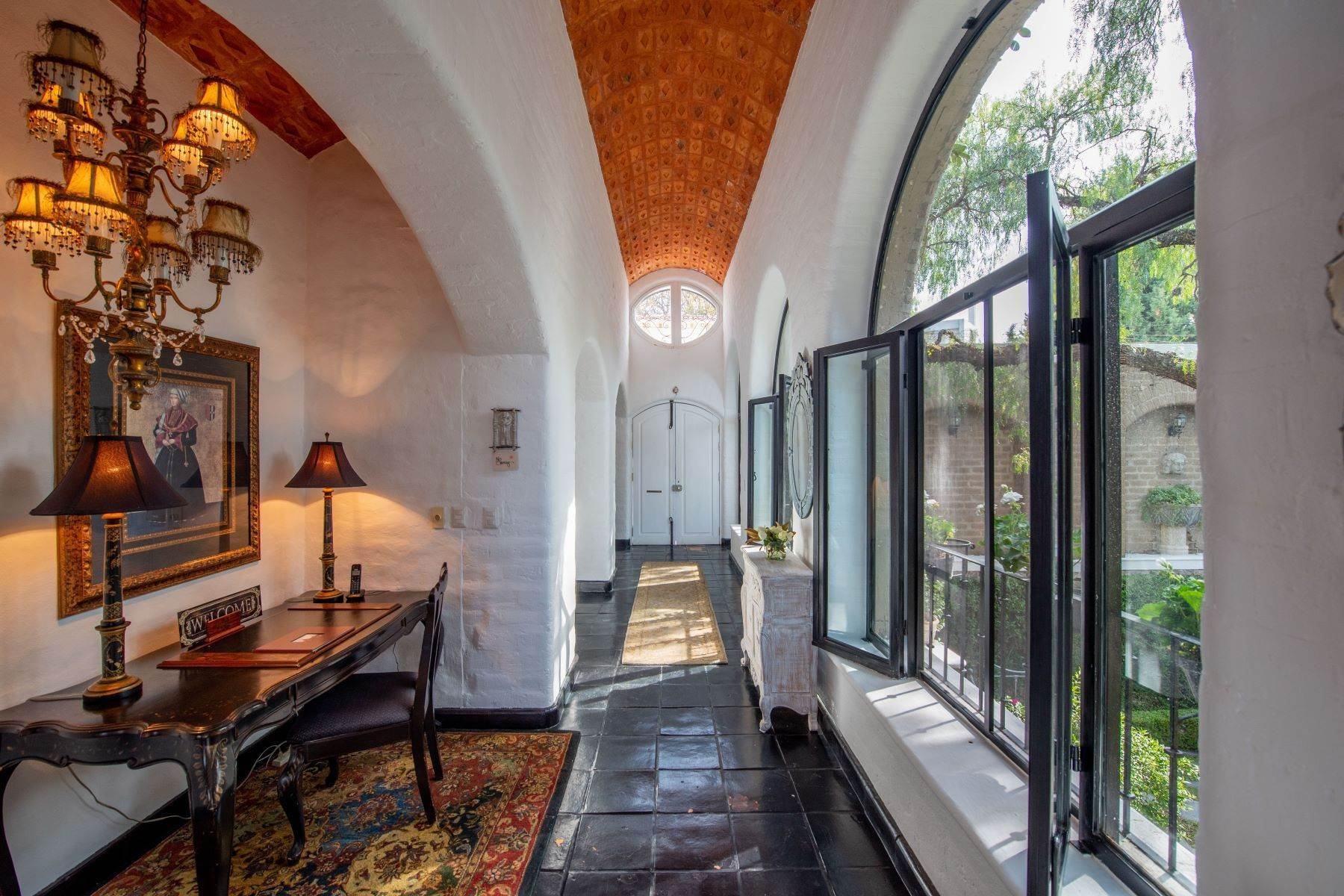 10. Single Family Homes for Sale at Casa Mi Besito Atascadero, San Miguel De Allende, Guanajuato Mexico