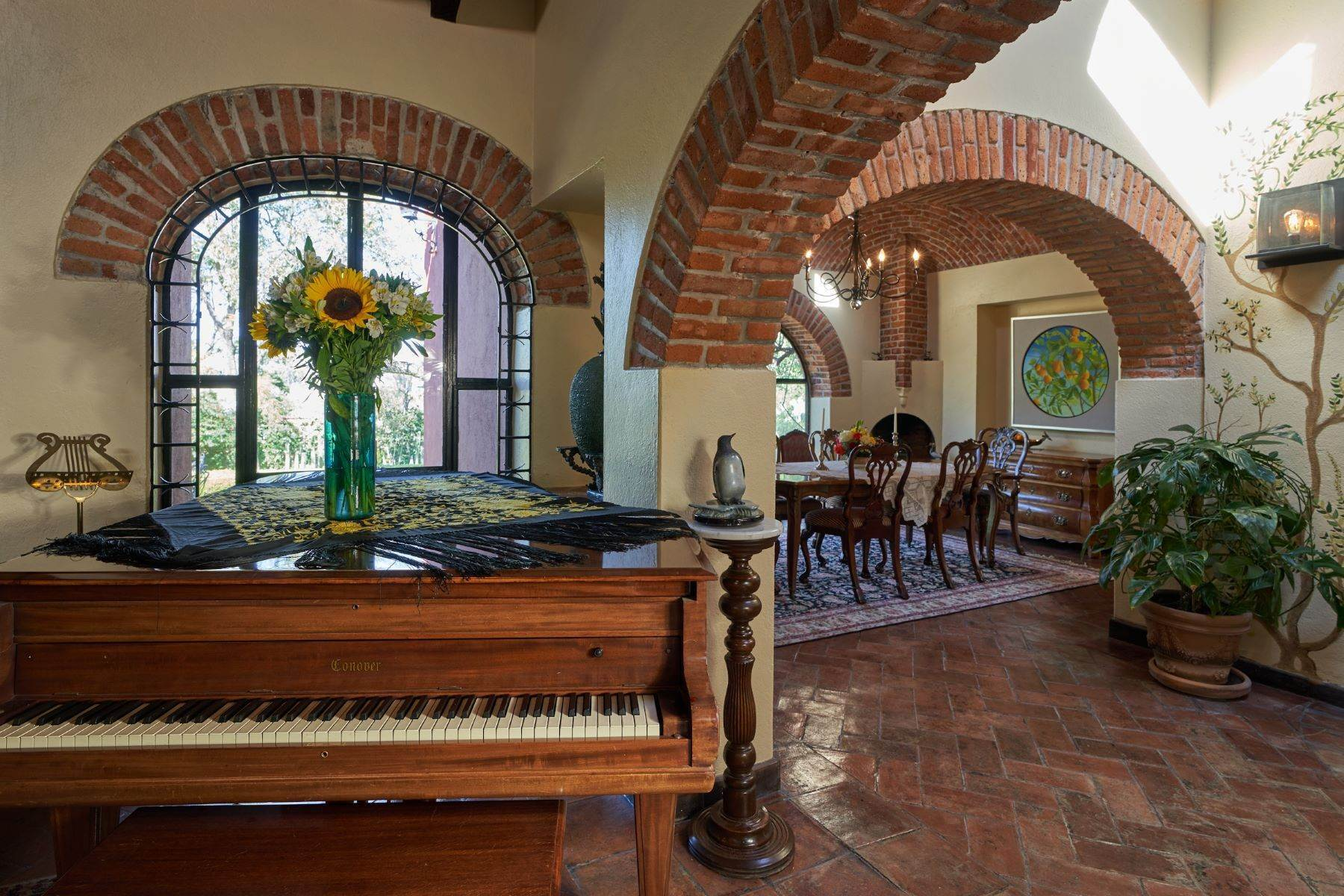 30. Single Family Homes for Sale at Casa de la Luz San Miguel De Allende, Guanajuato 37700 Mexico
