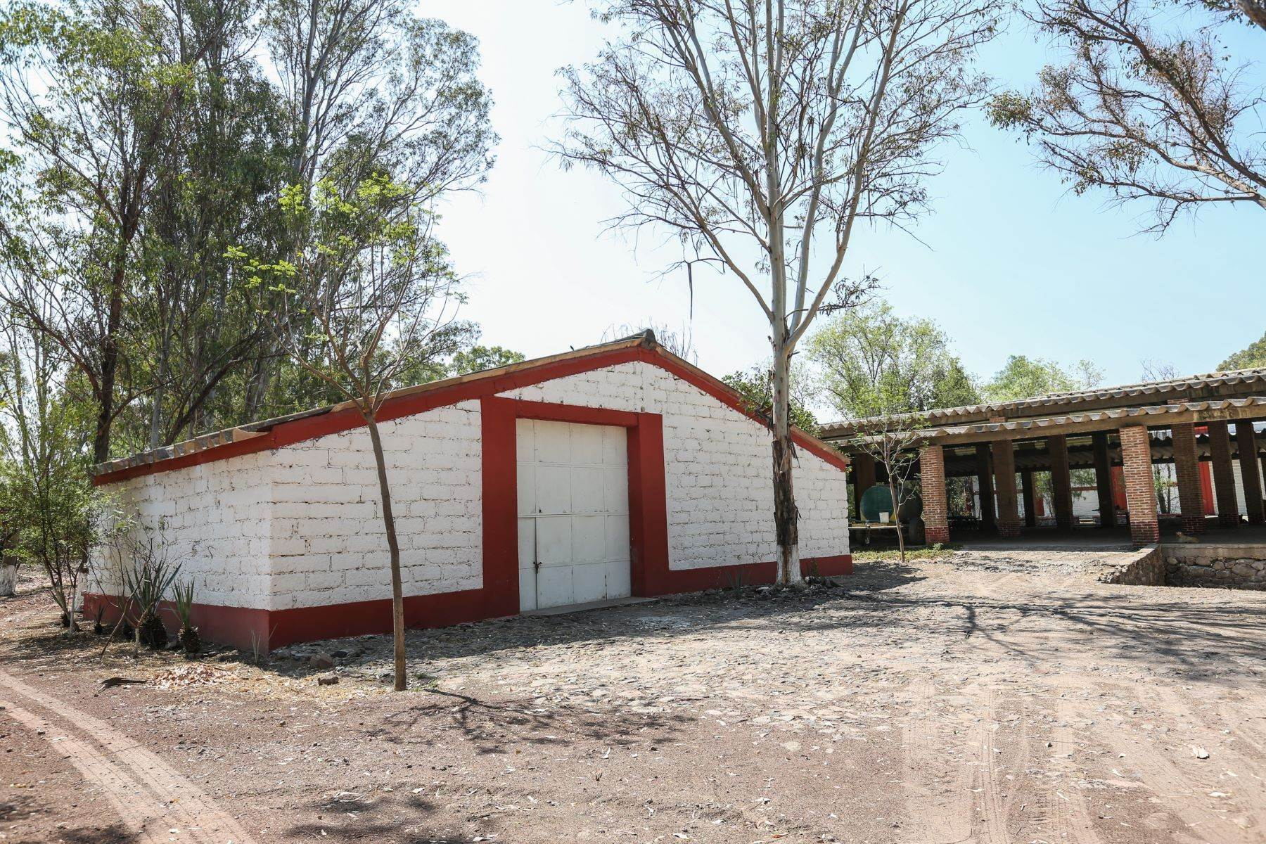 35. Farm and Ranch Properties for Sale at Rancho Santa Rita Country Property, San Miguel De Allende, Guanajuato Mexico