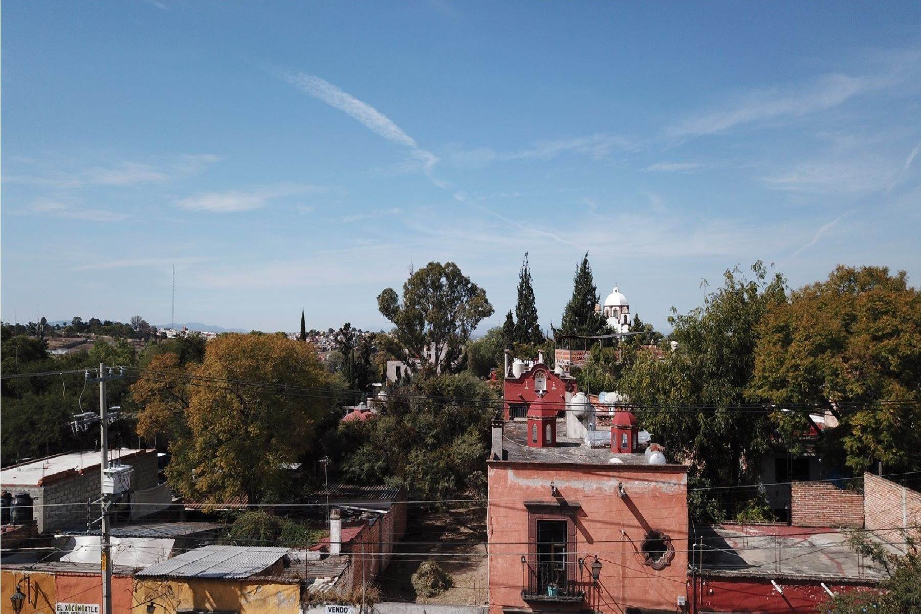 12. Single Family Homes for Sale at Quiote I Cerrada de Grillo San Miguel De Allende, Guanajuato 37770 Mexico
