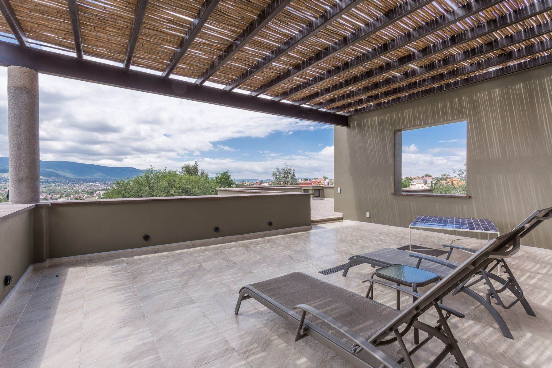 37. Single Family Homes for Sale at Casa Querencia Bugambilia 10 San Miguel De Allende, Guanajuato 37733 Mexico