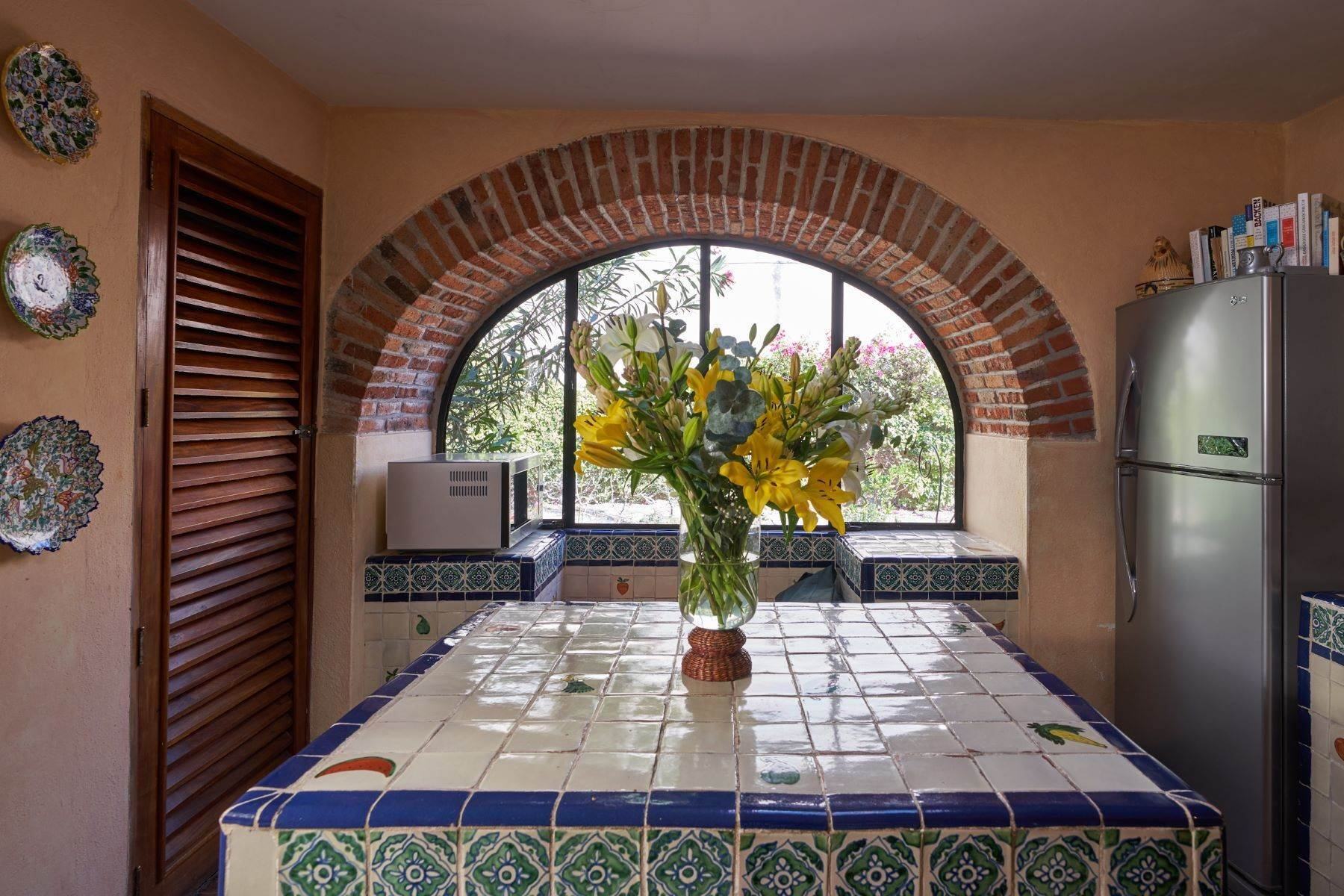 33. Single Family Homes for Sale at Casa de la Luz San Miguel De Allende, Guanajuato 37700 Mexico