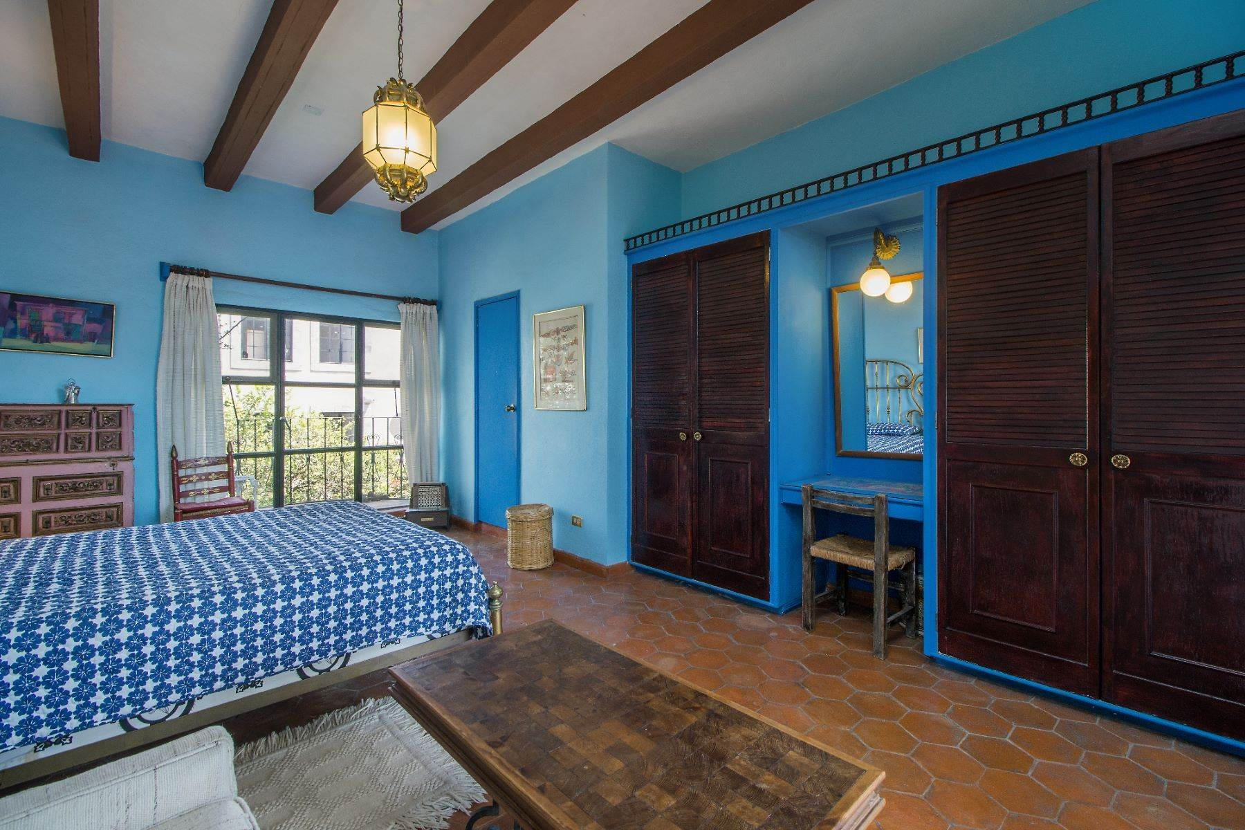 14. Single Family Homes for Sale at Casa Christina San Antonio, San Miguel De Allende, Guanajuato Mexico